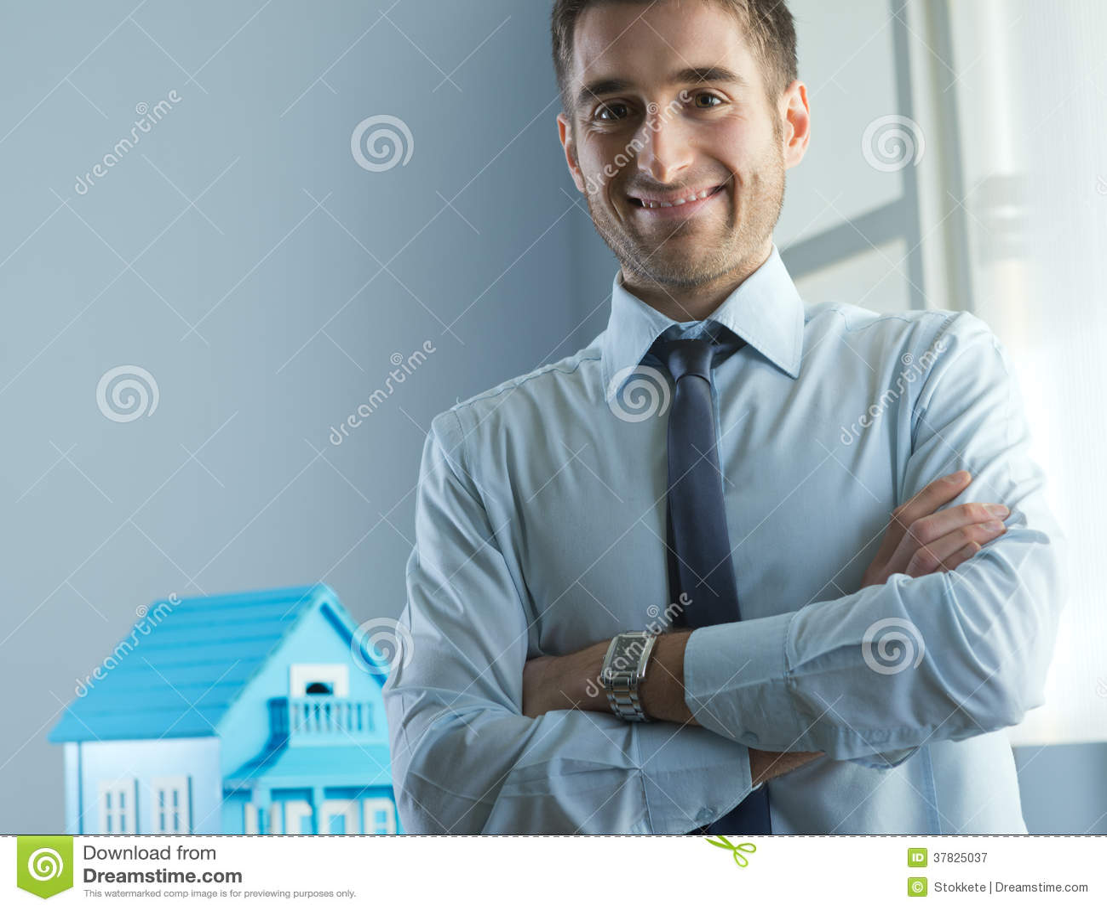Vraie agence immobilière