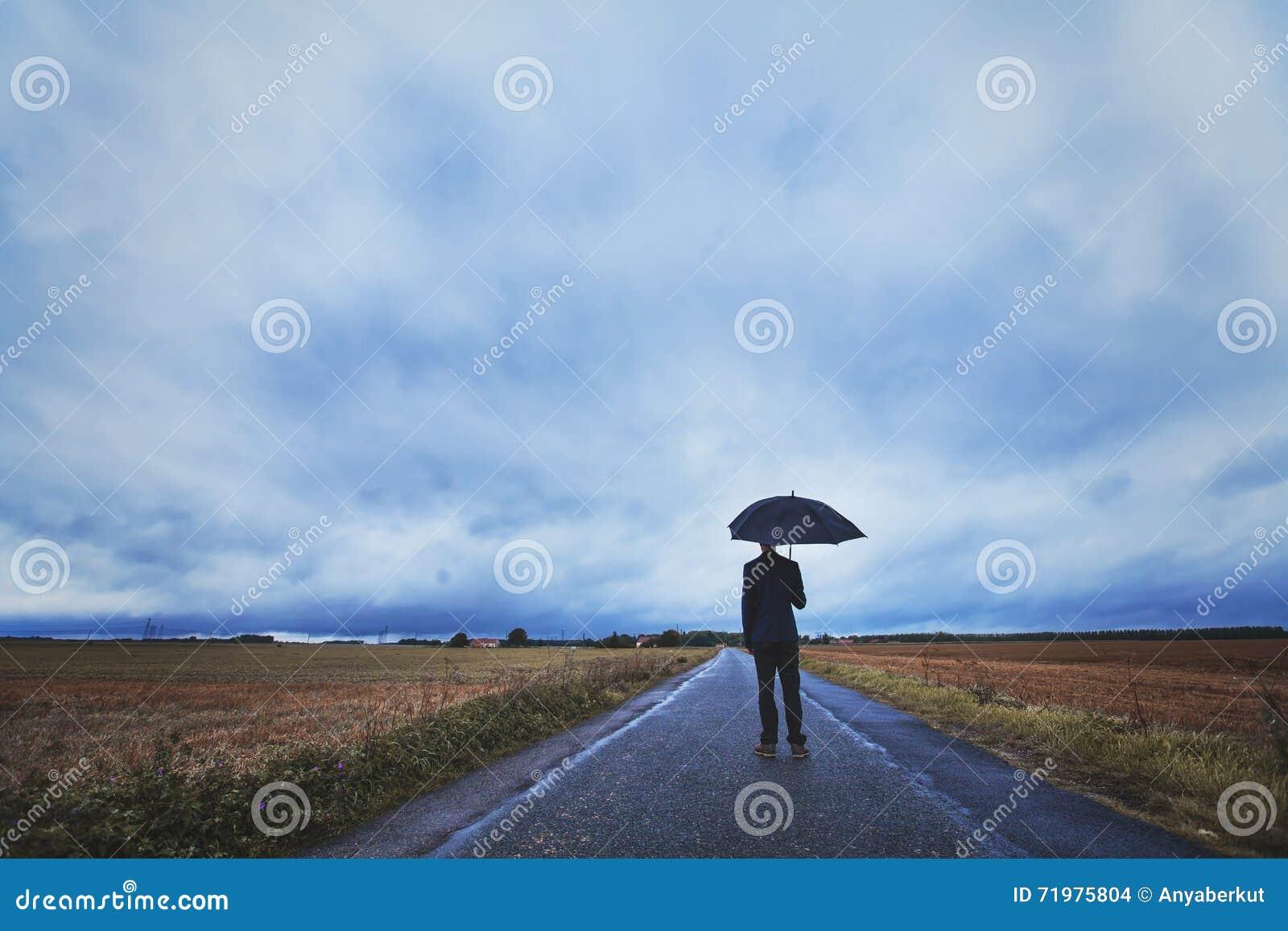 Vrees en eenzaamheid, psychologieconcept