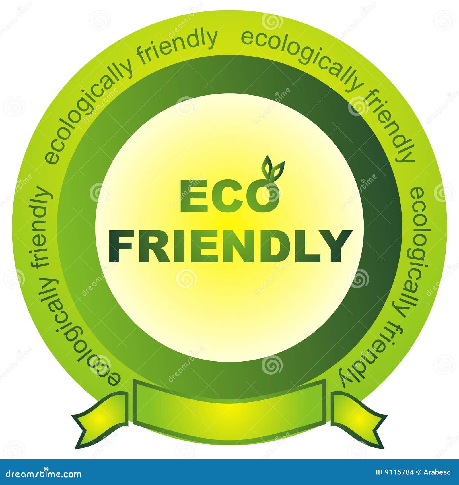 Vriendschappelijke Eco