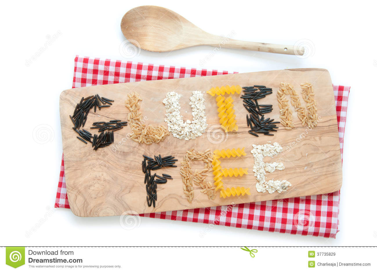 Vrij gluten