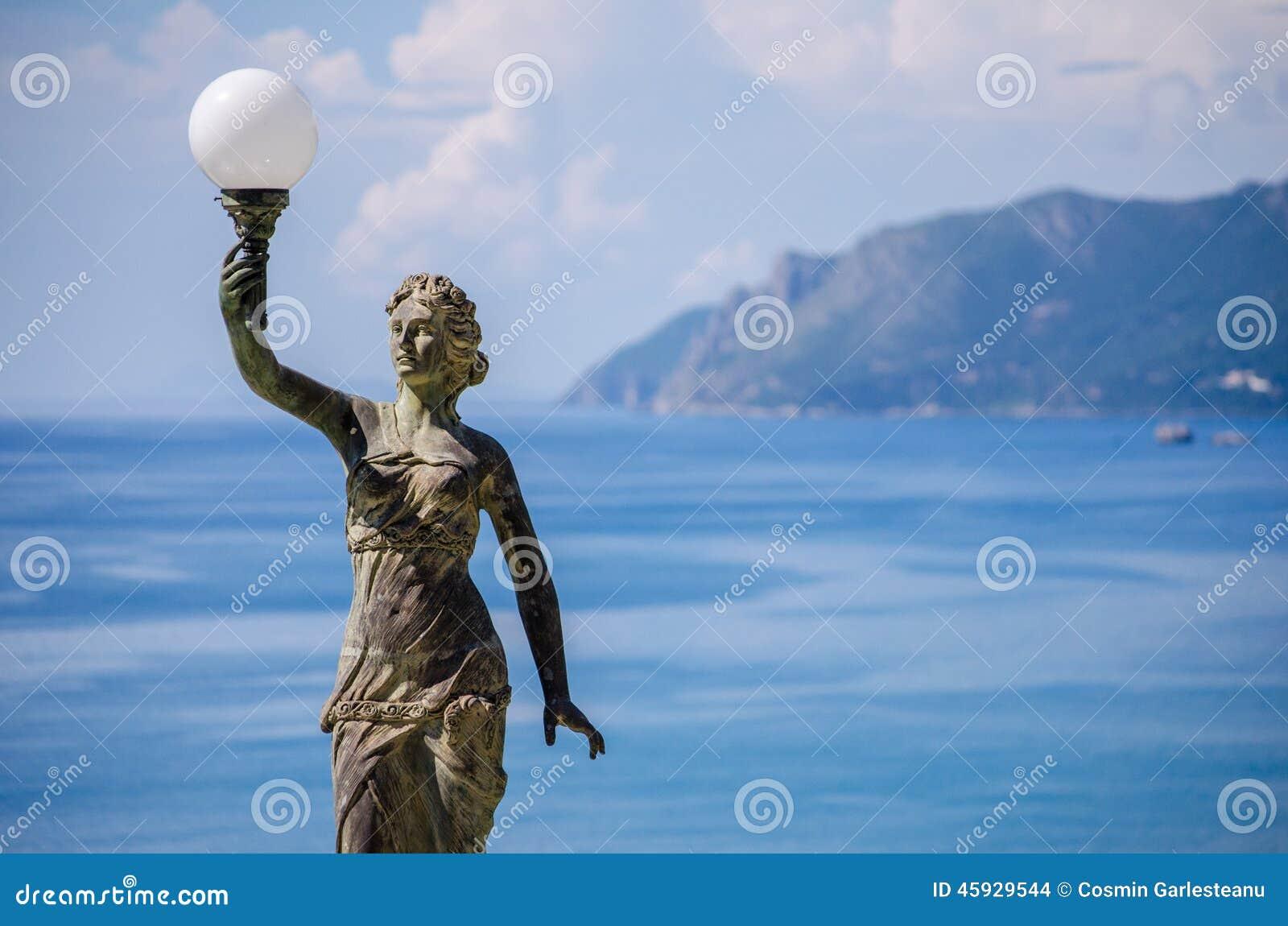 Vrijheid van Agios Gordios