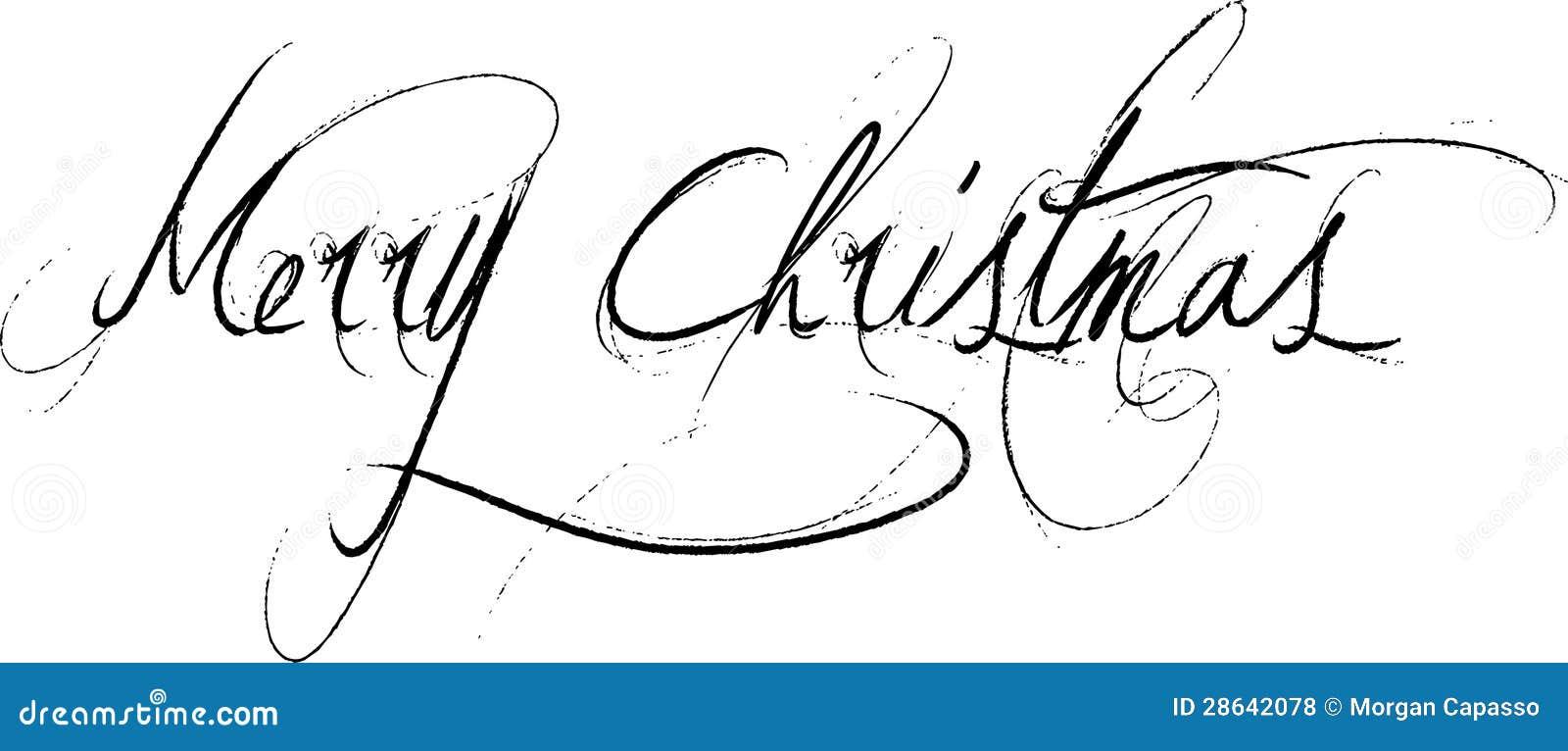 Vrolijk de tekstbericht van Kerstmis
