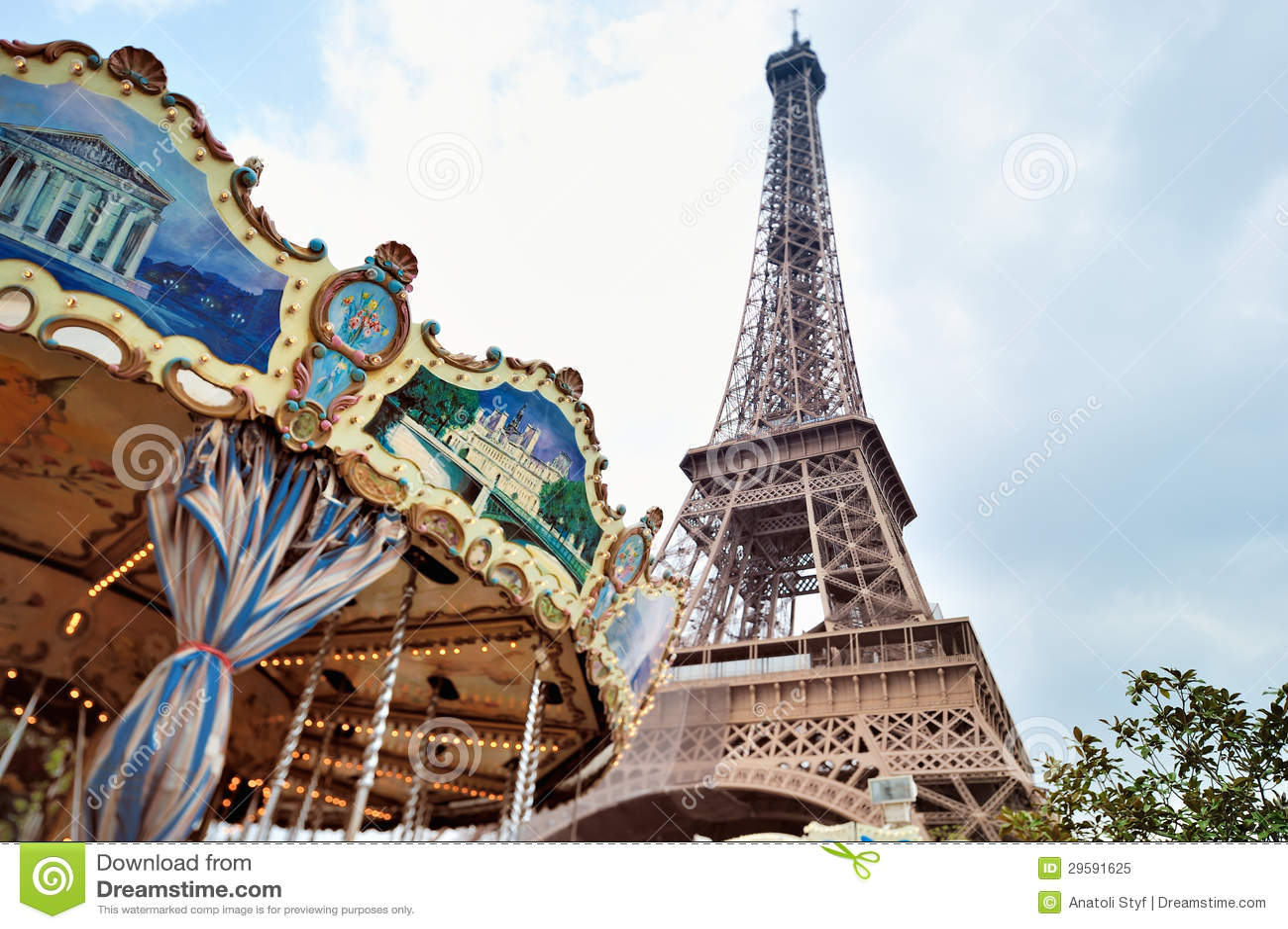 Vrolijk-gaan-rond in Parijs