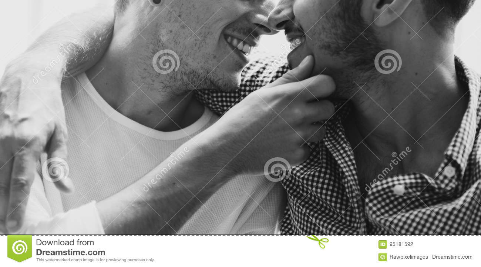 Vrolijk het Huisconcept van de Paarliefde