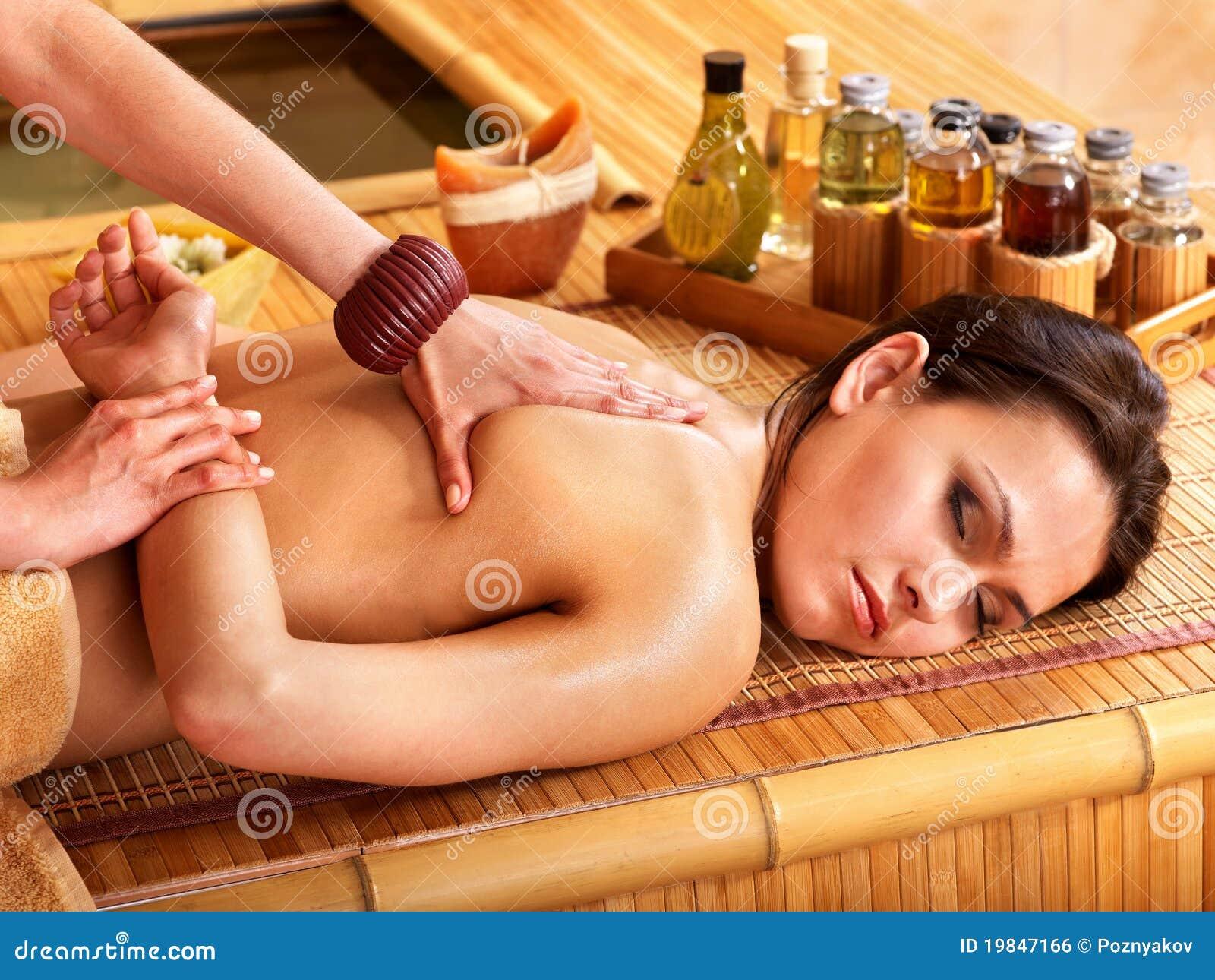 bamboo thai massage gratis sexdate