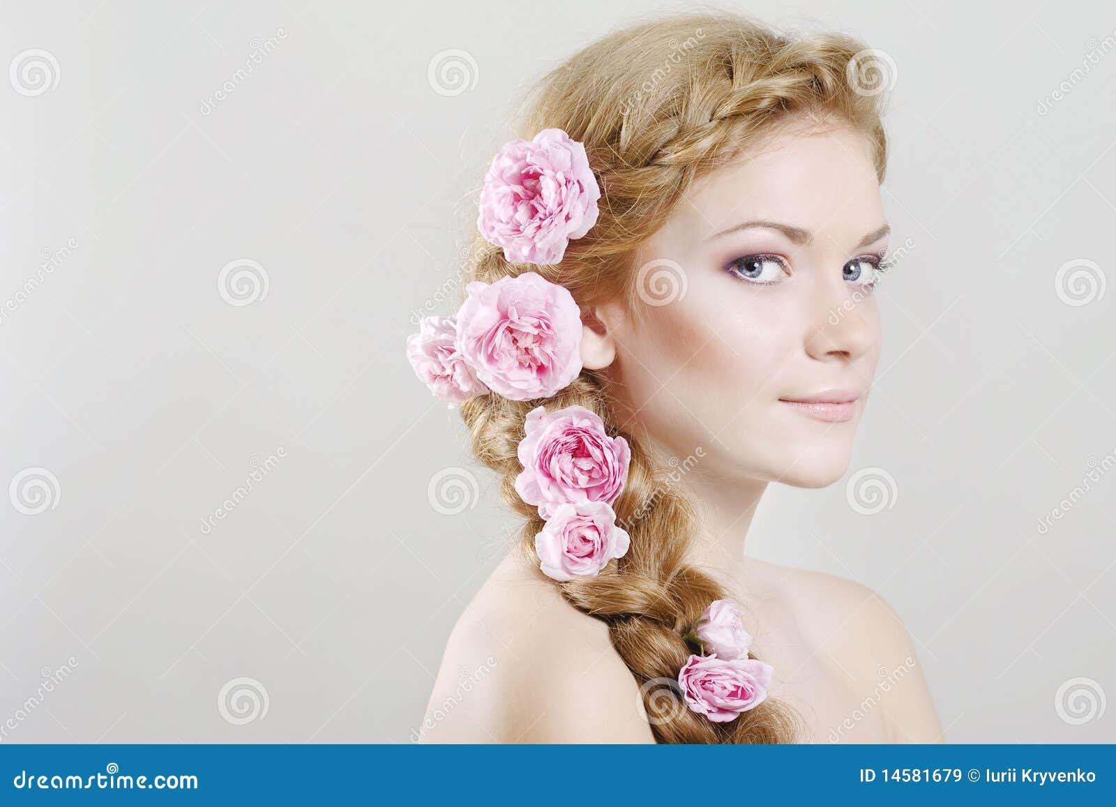 Vlechten Haar