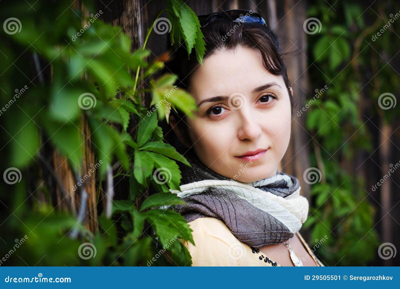 Vrouwelijk portret