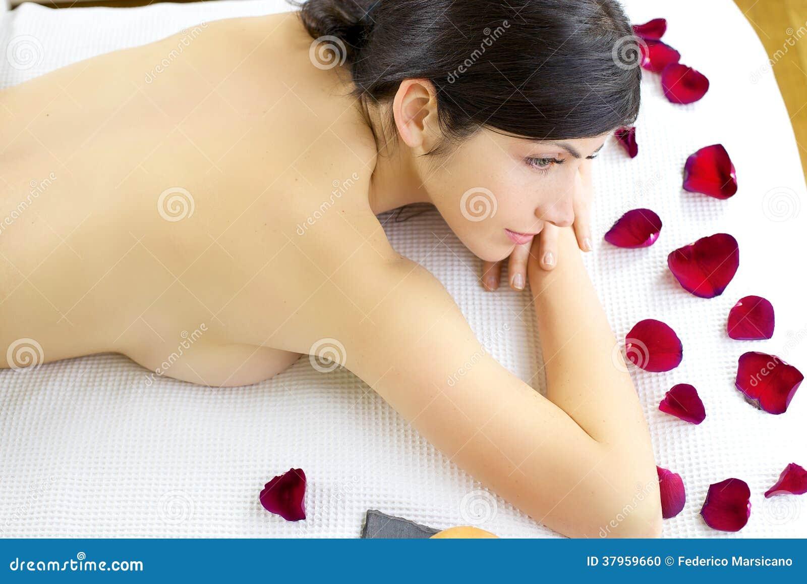 naakt foto s van vrouwen exotische massage