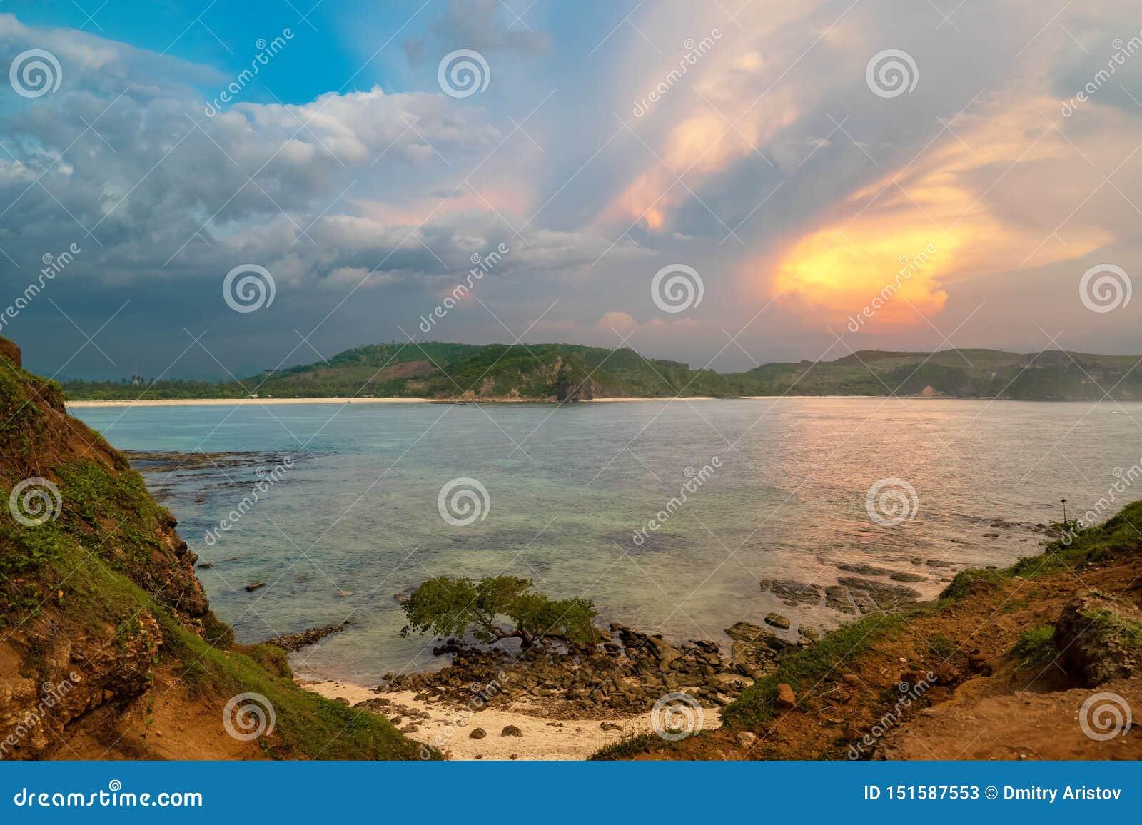 Vue Bukit Merese