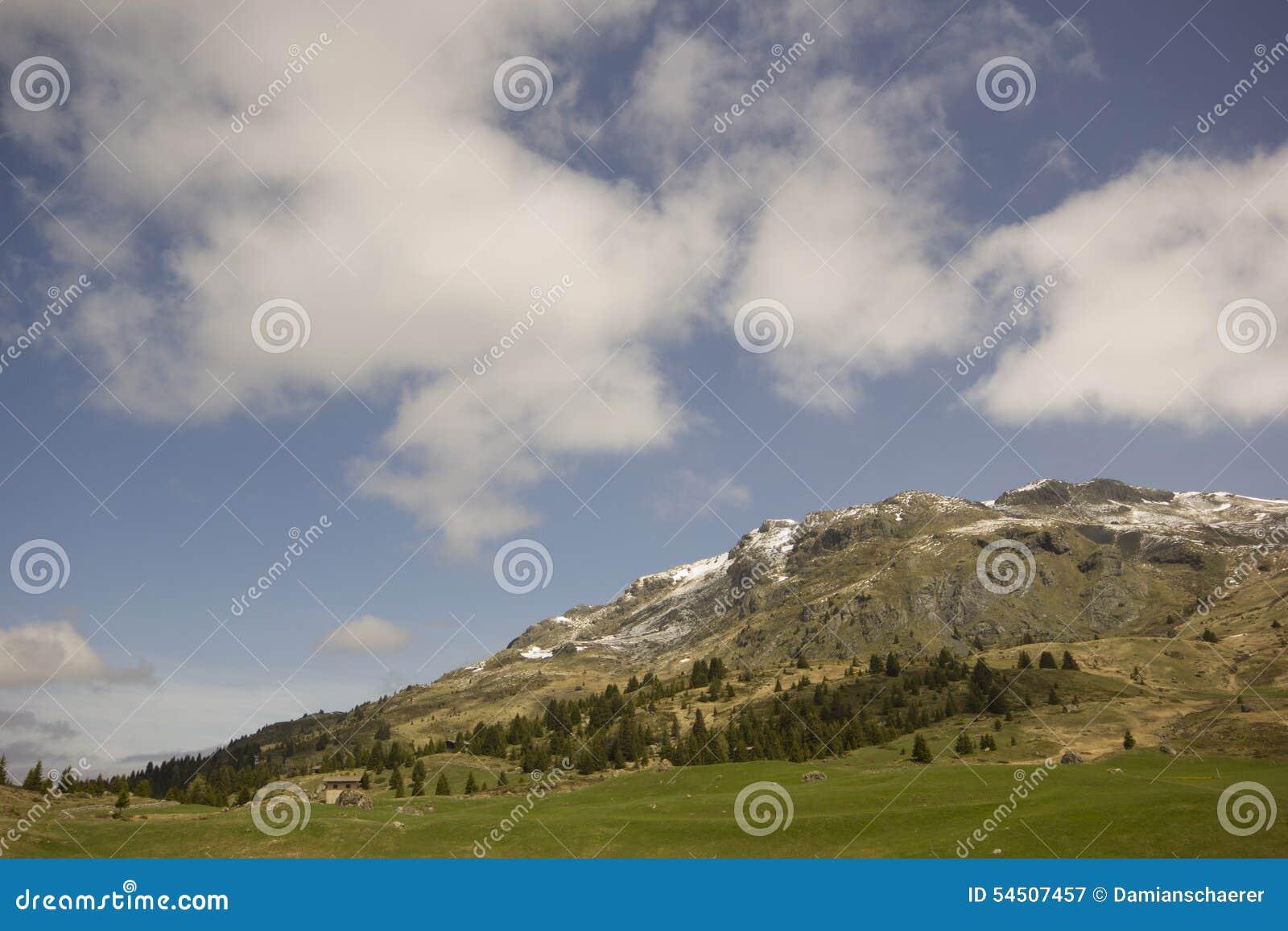 Vue d Alp Flix