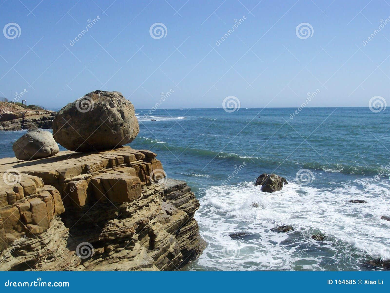 Vue d océan 1