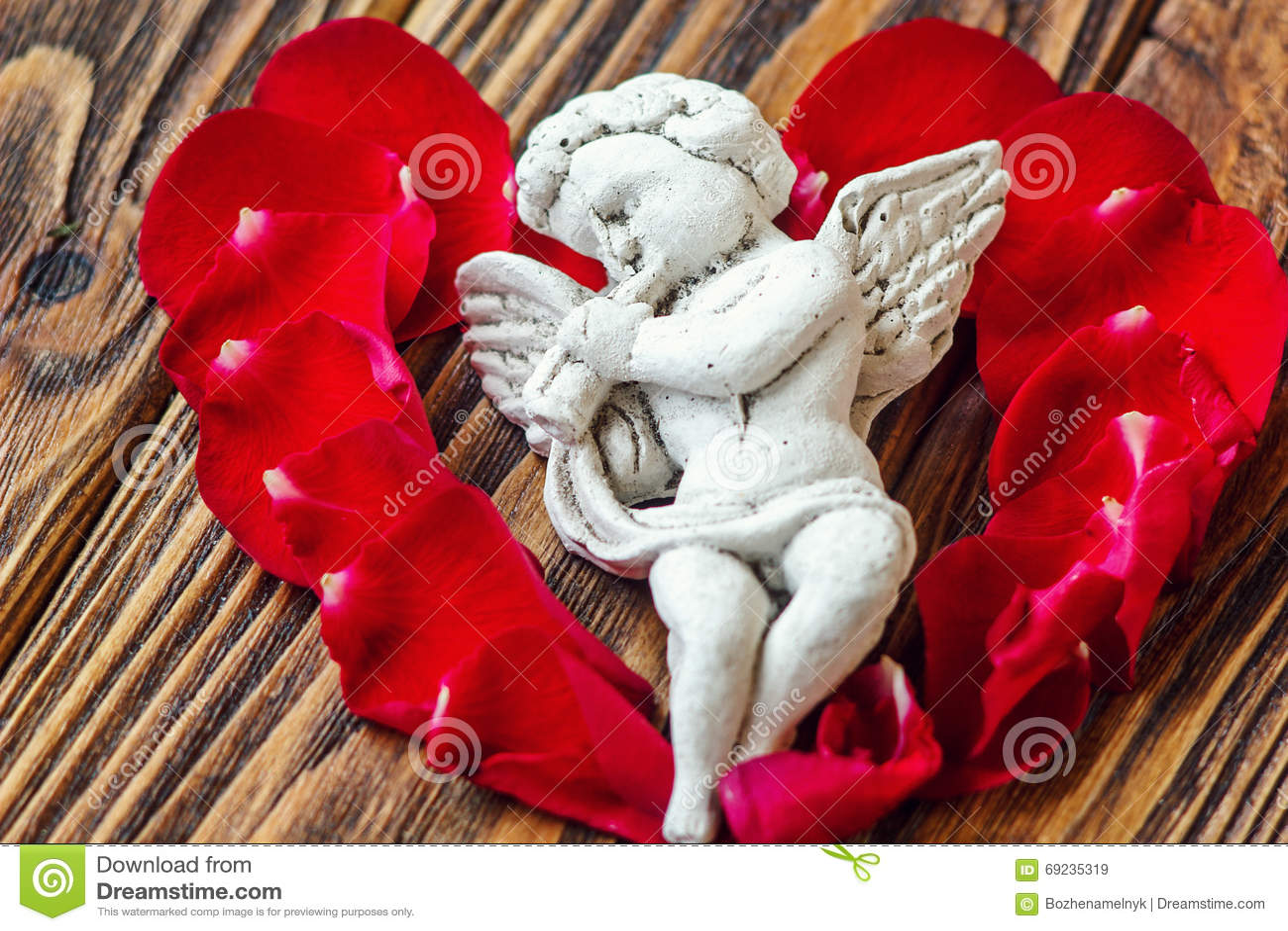 American Cupidon datant