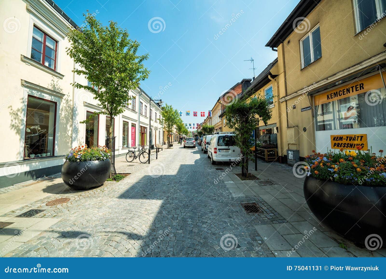 Dans Karlshamn
