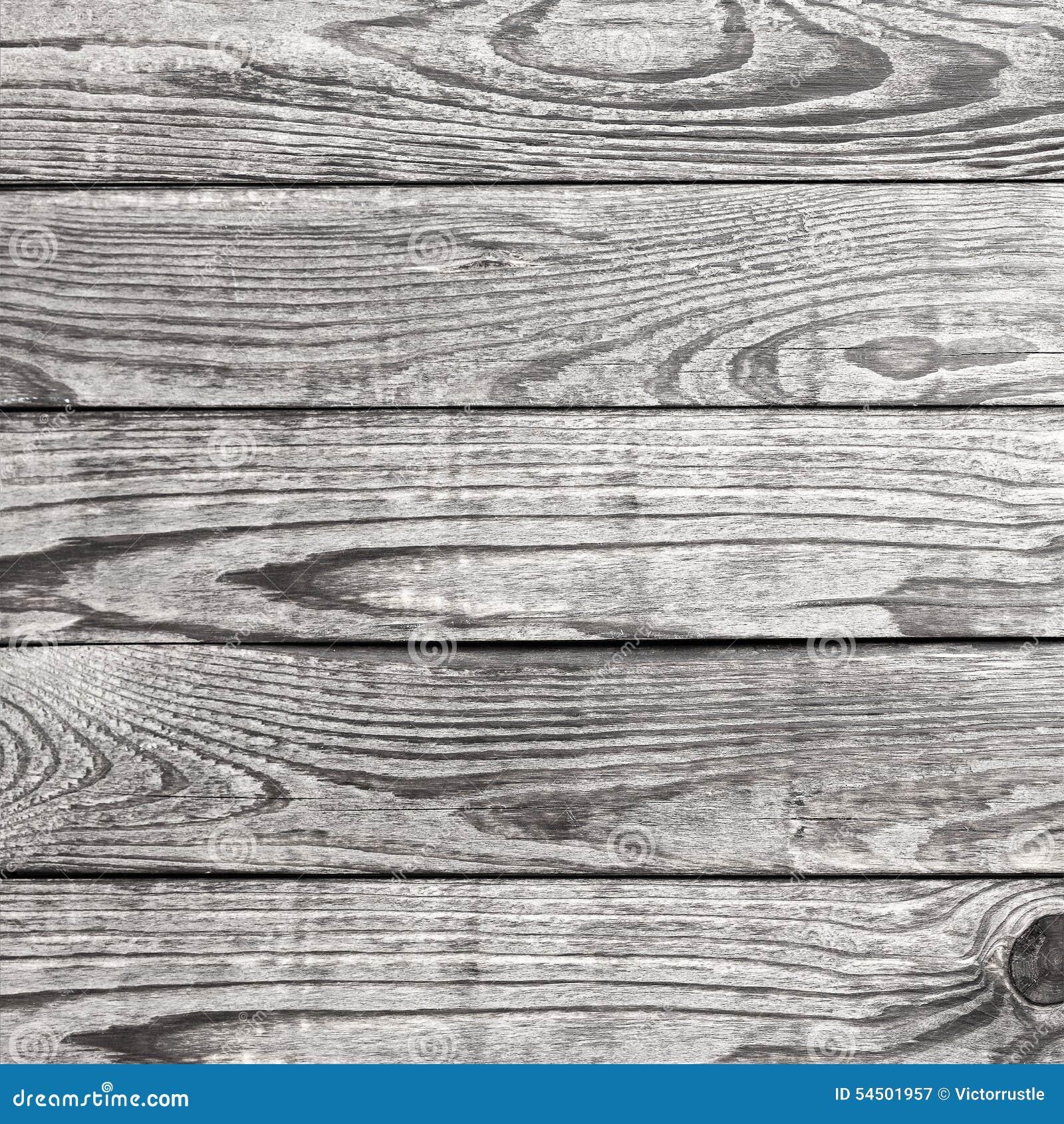 Vue supérieure de texture en bois