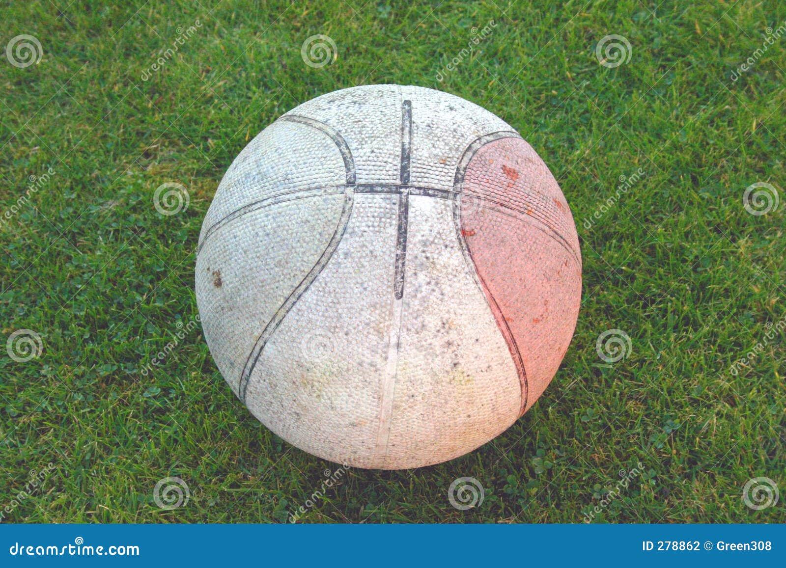 Vuil Basketbal