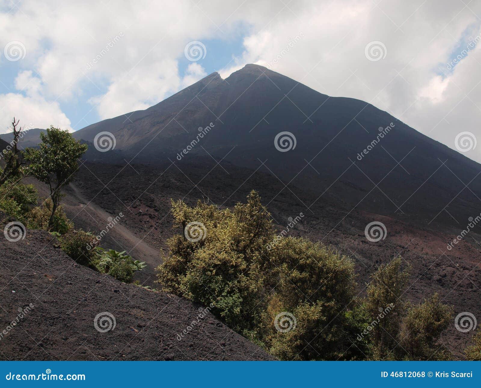 Vulcano del Guatemala