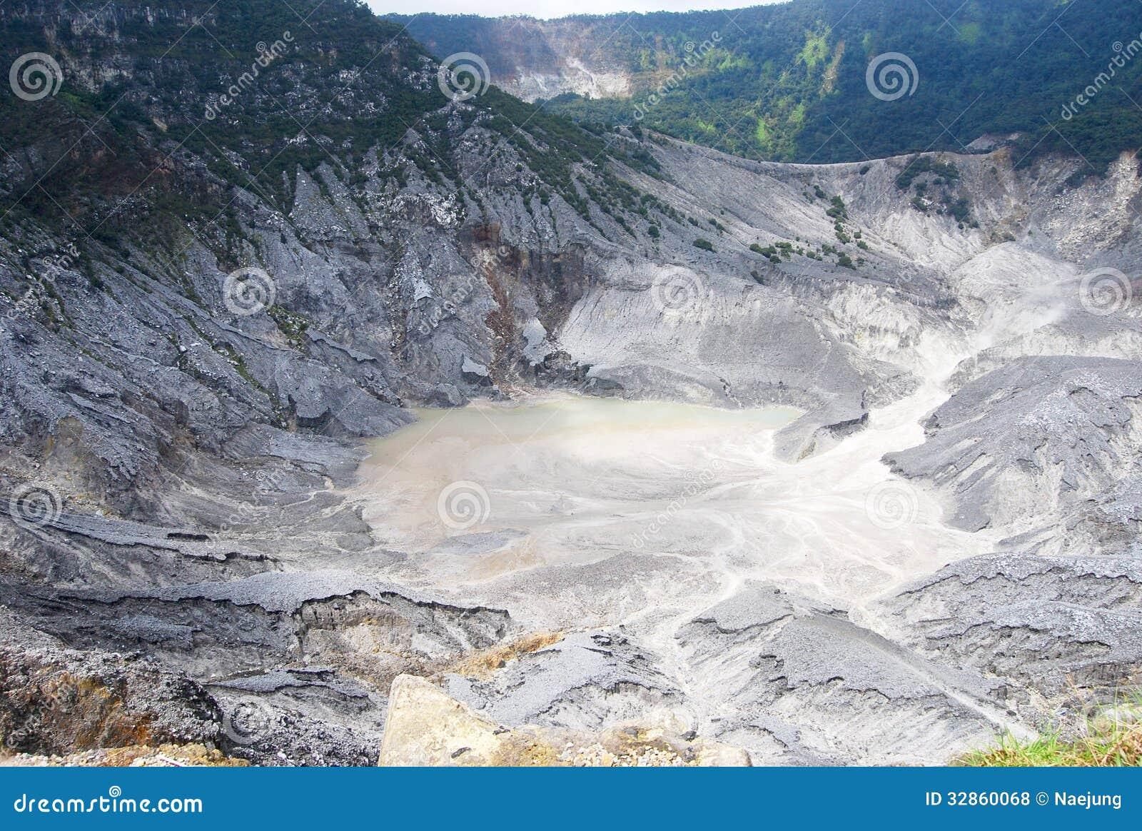Vulkan Gunung Bartur