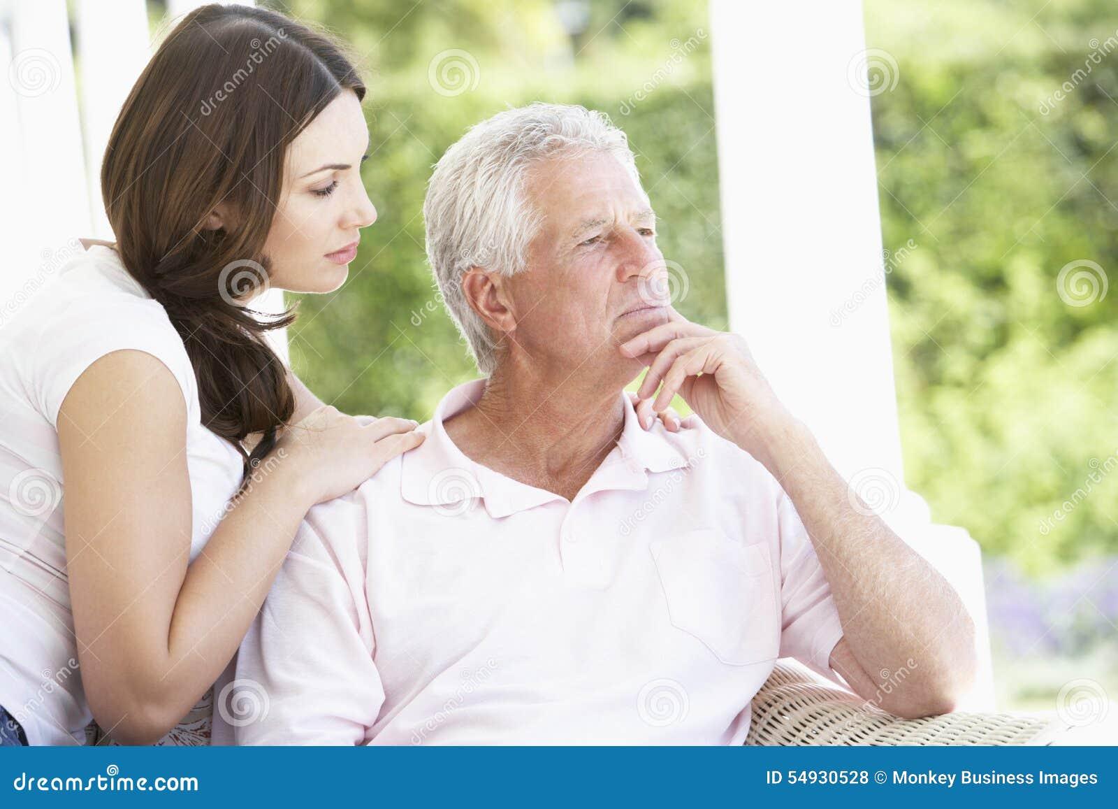far och dotter dating