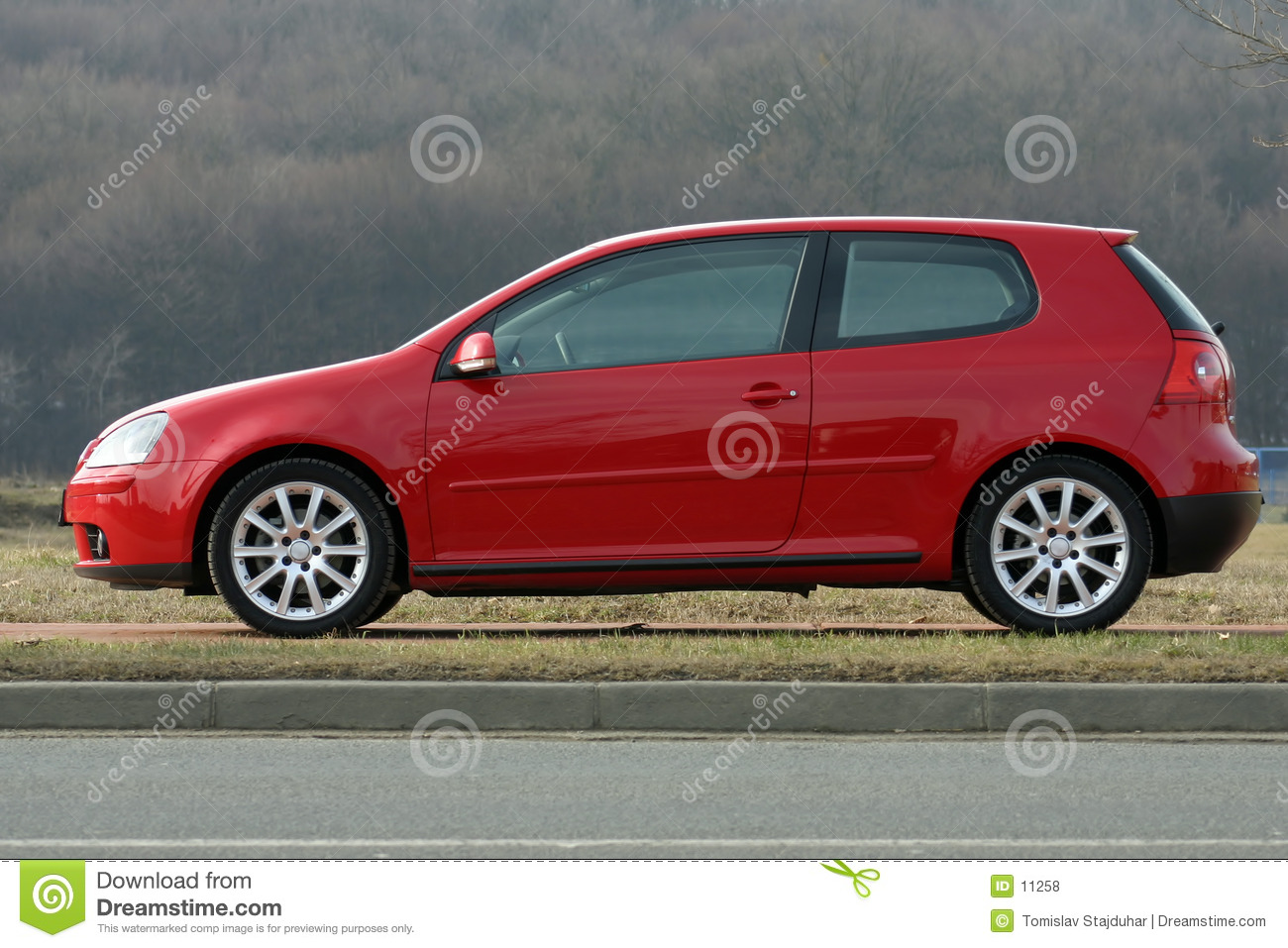 A VW golf o tdi de V 2.0