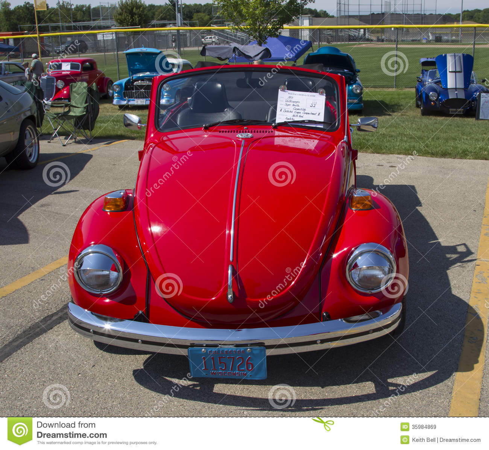 vintage car show milwaukee wi august
