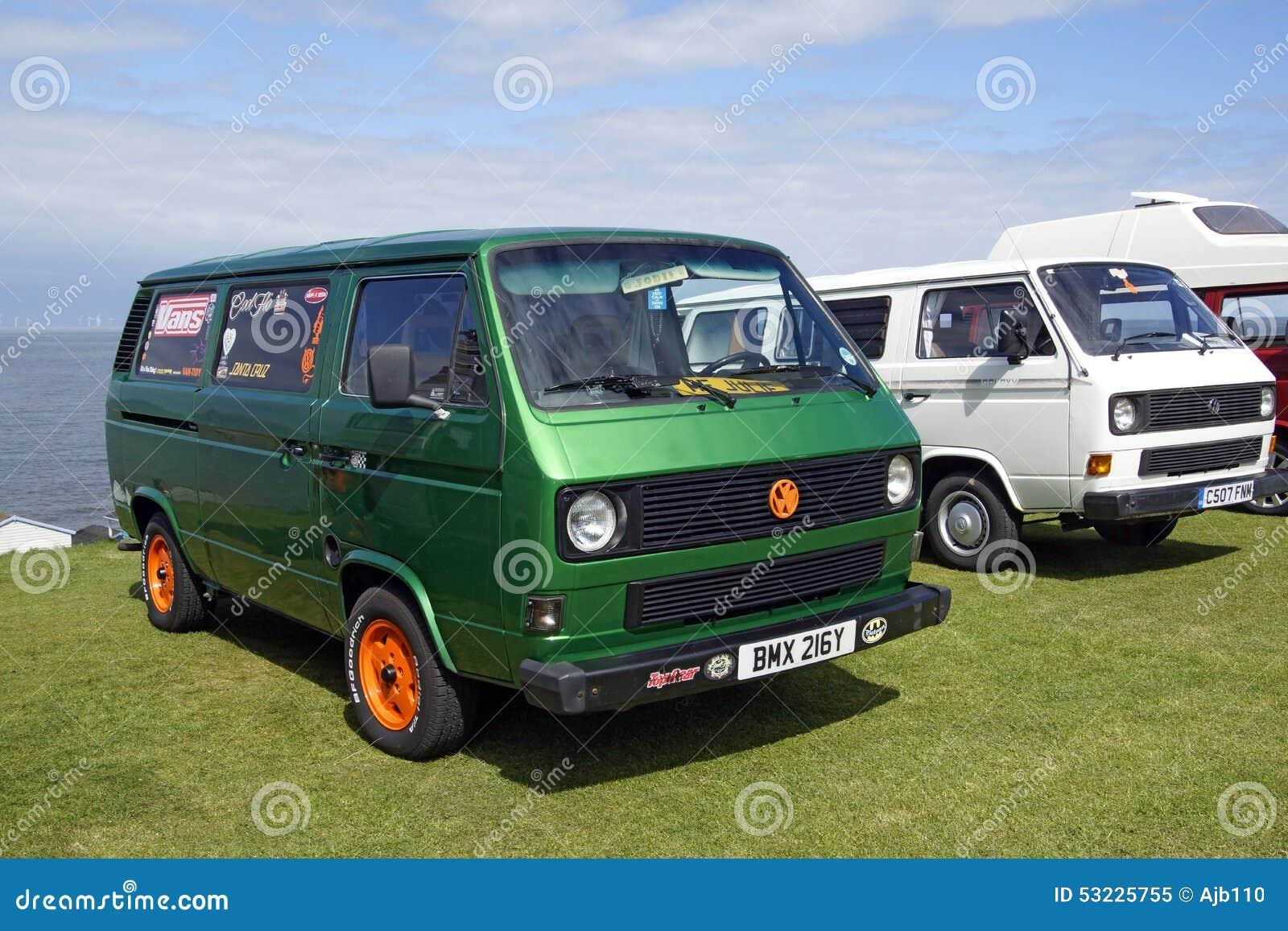 VW verde