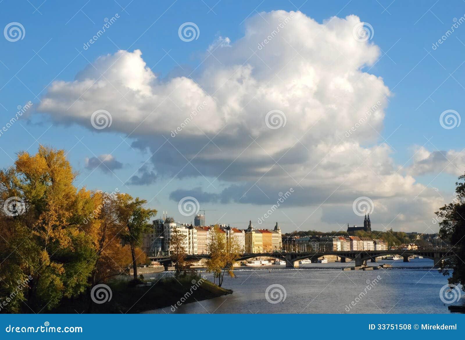 Vysehrad, Πράγα, Τσεχία