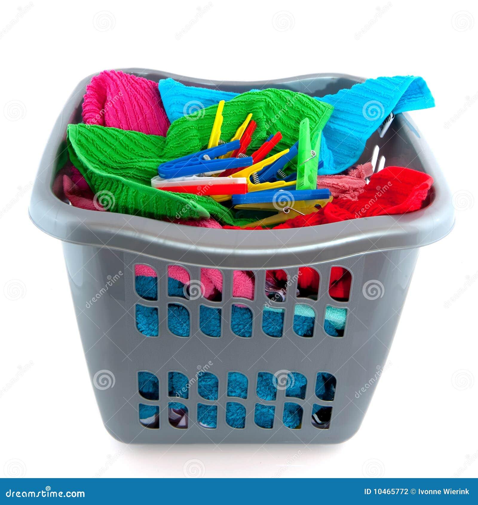 Wäschereikorb