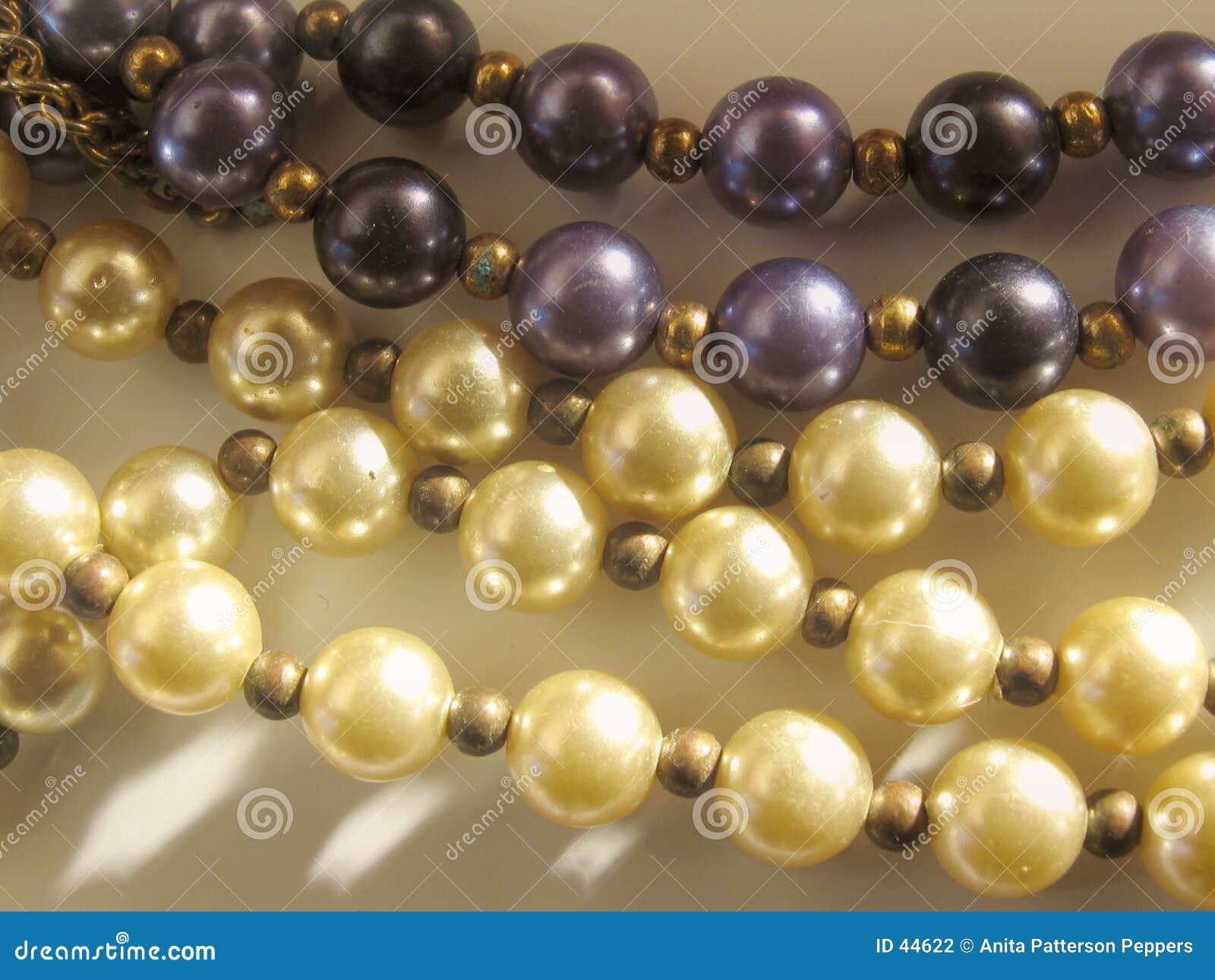 Wątki perły