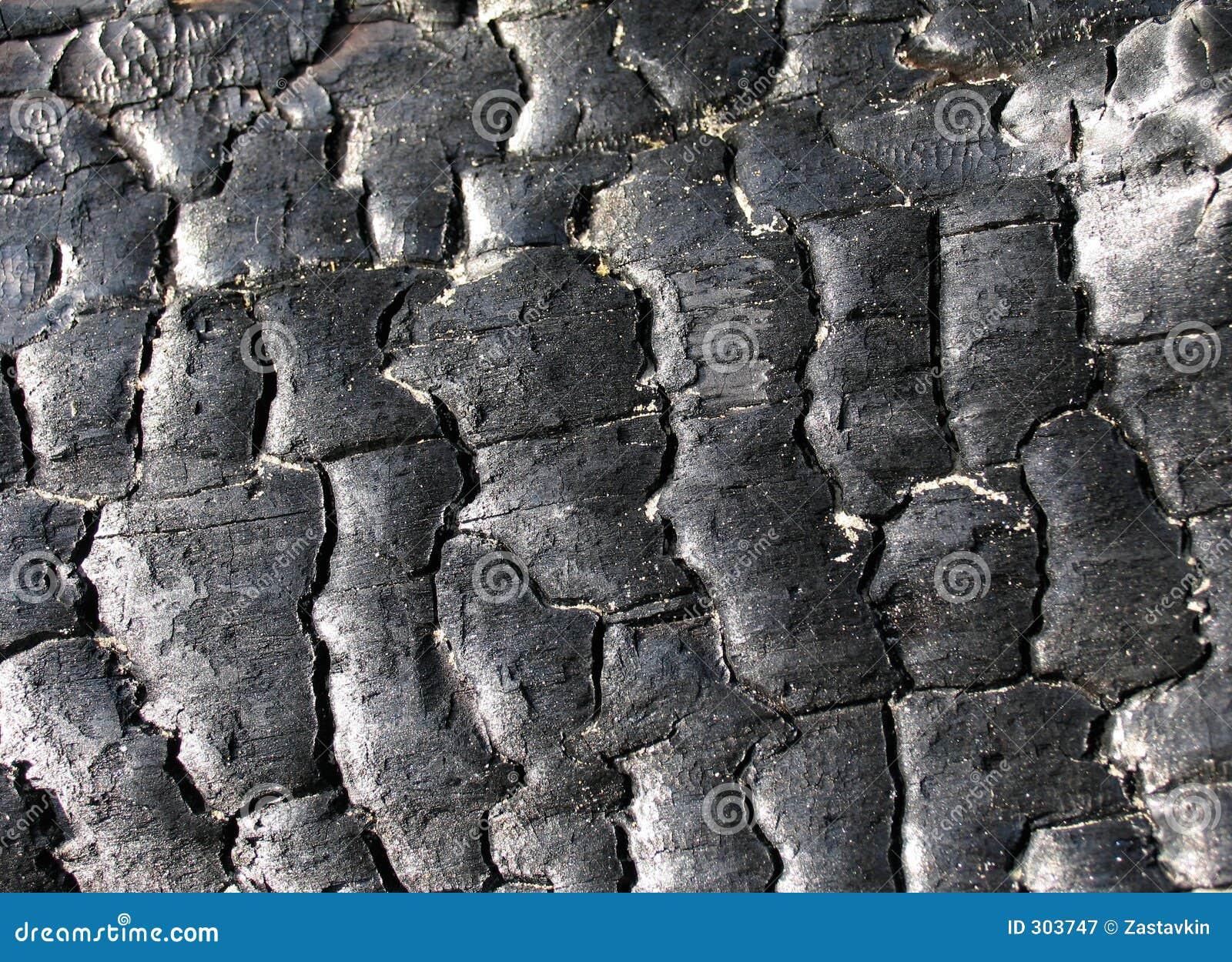 Węgiel drzewny konsystencja