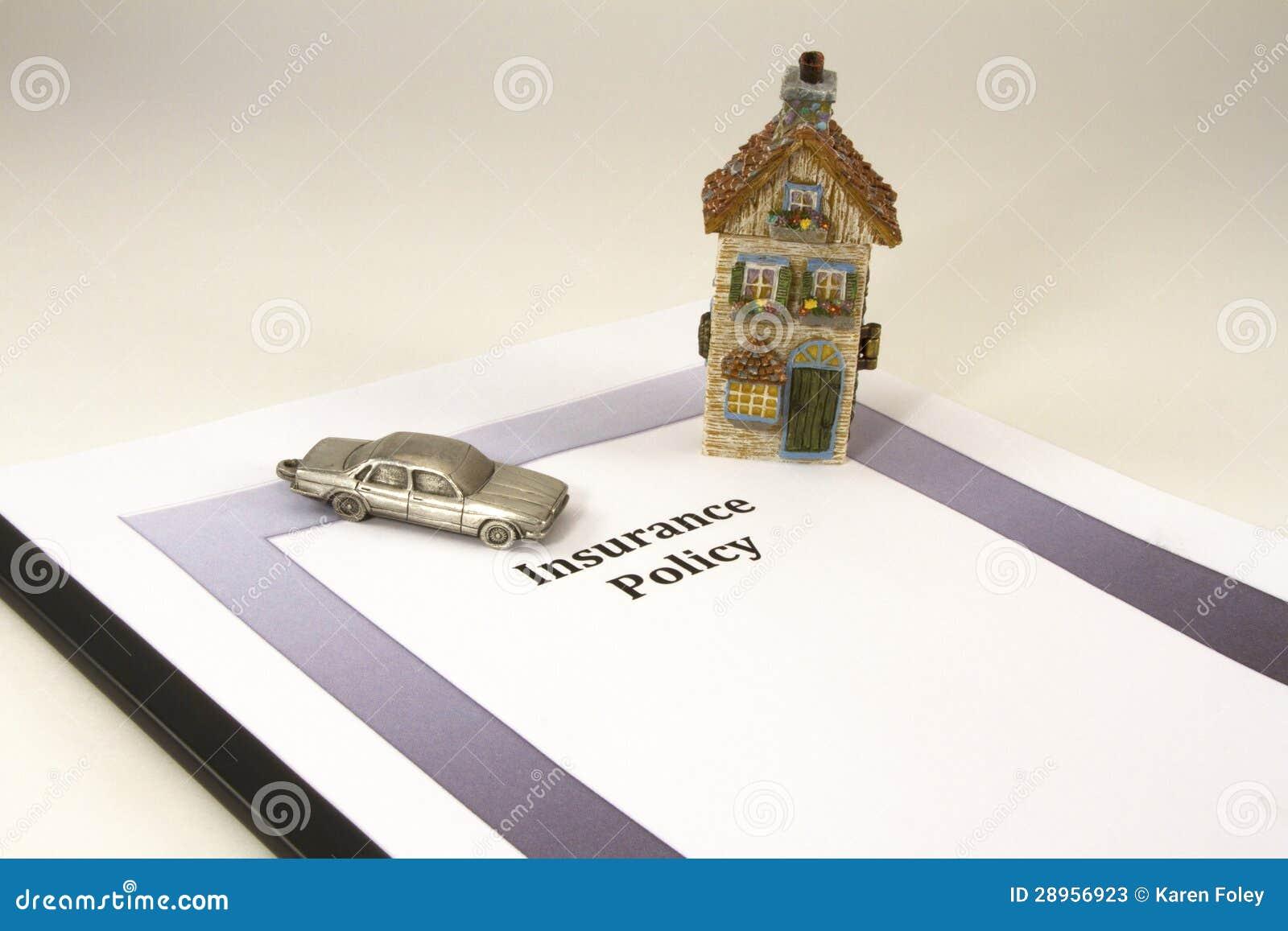 Właściciel domu polisy pojęcie