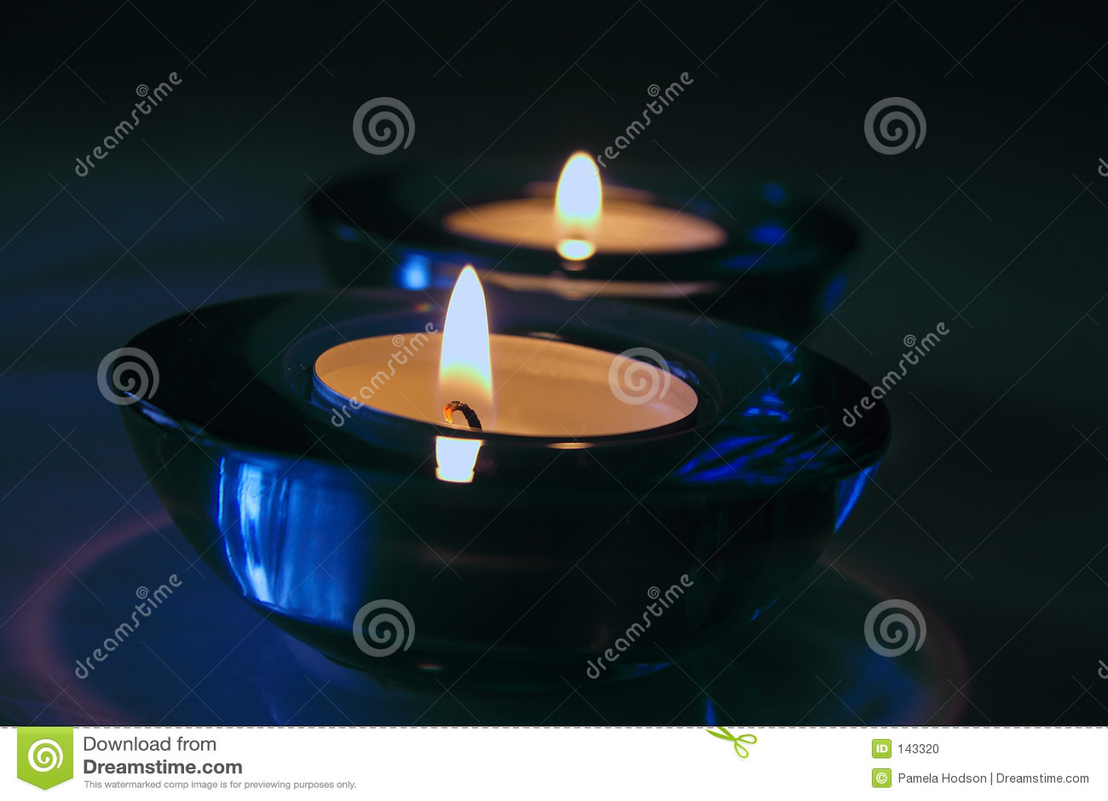 Właściciele candle