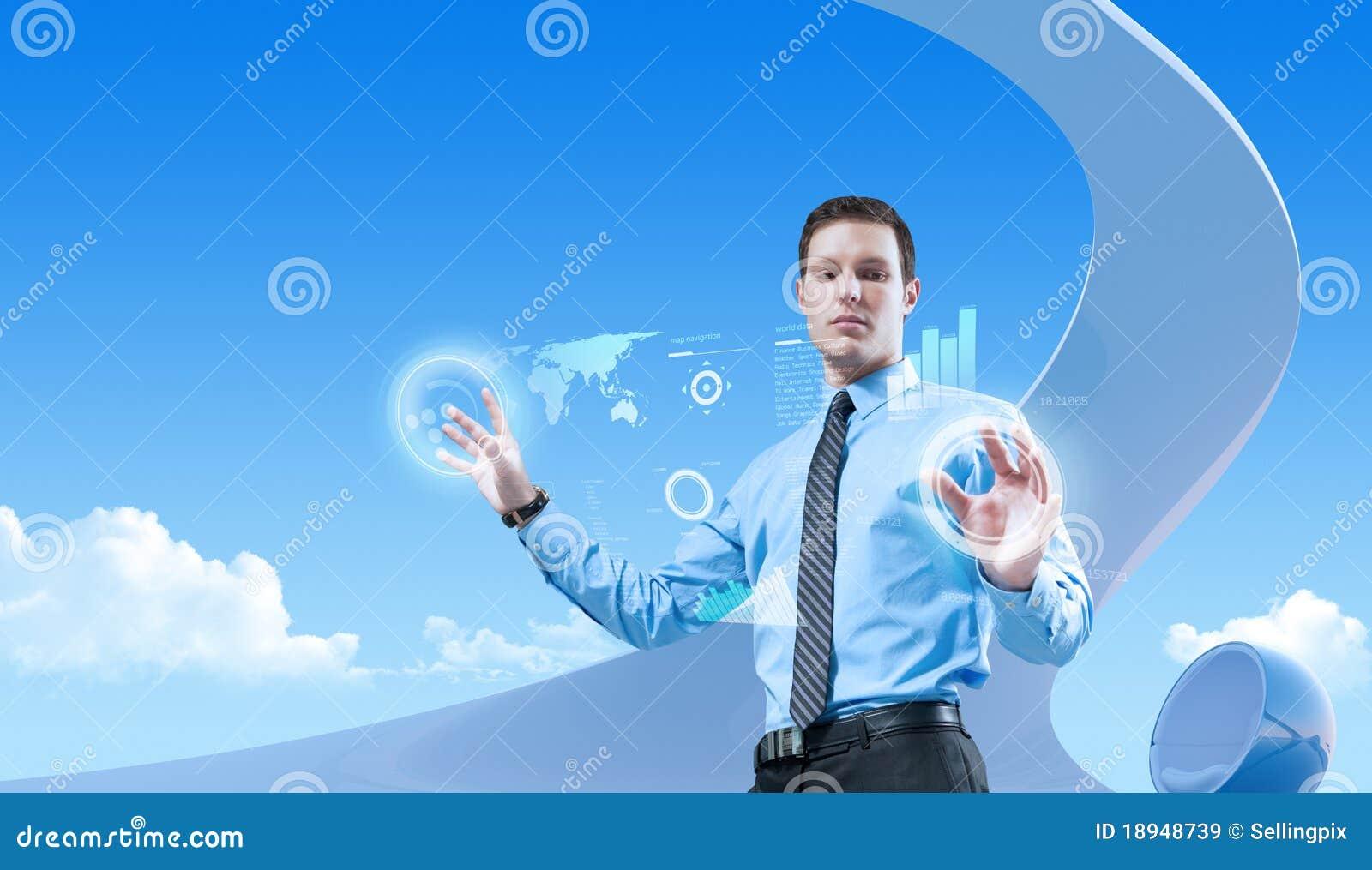 Władz przyszłościowe technologie