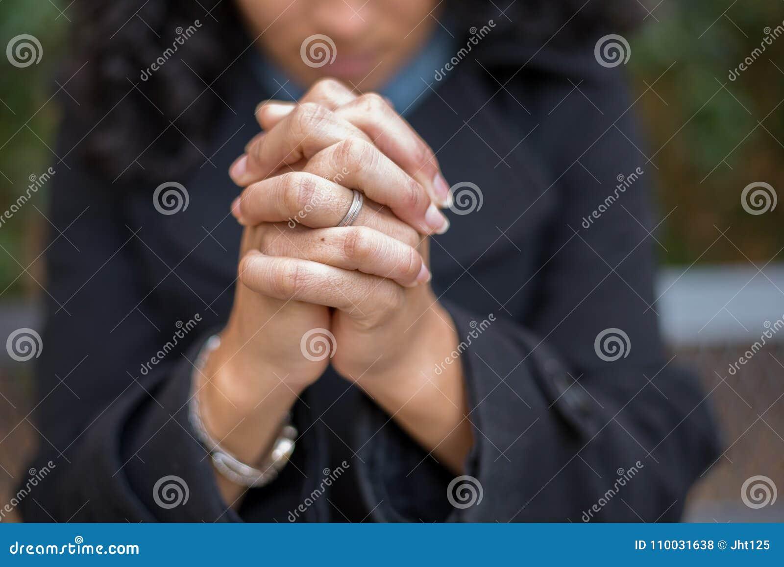 Władza modlitwa w Modlitewnym ogródzie
