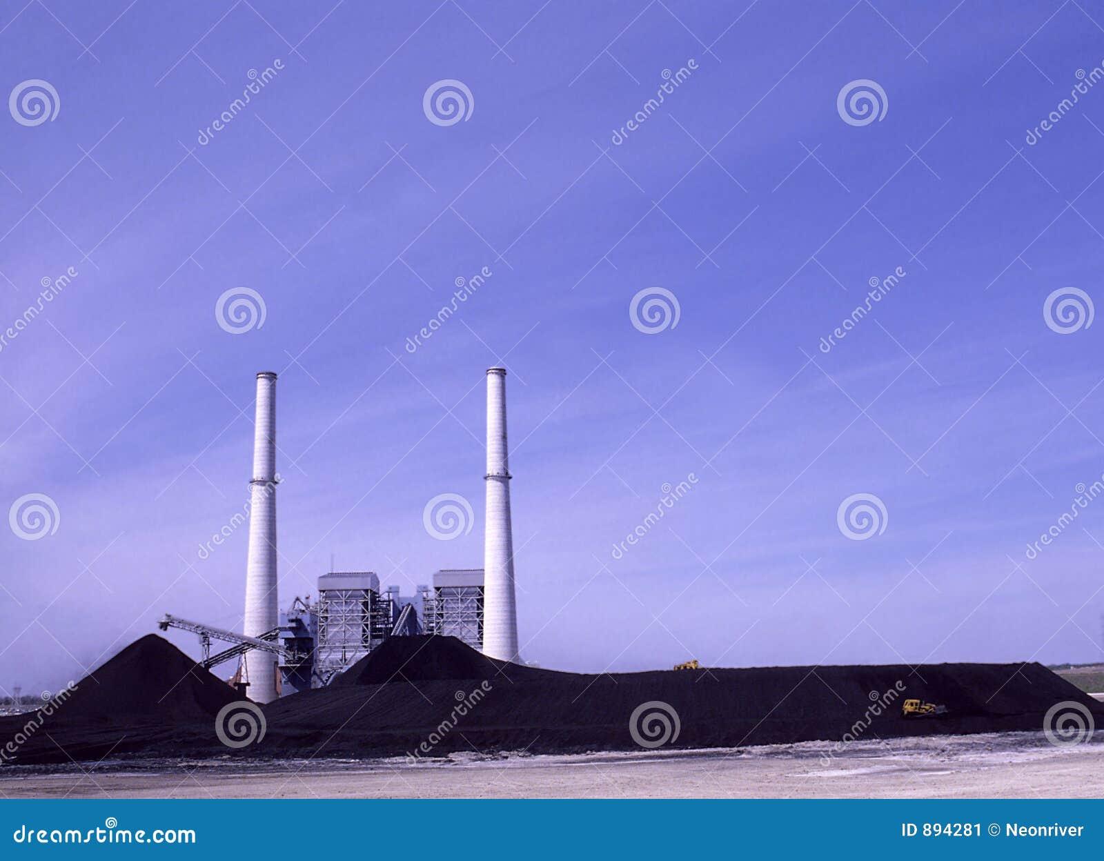 Władze węgla