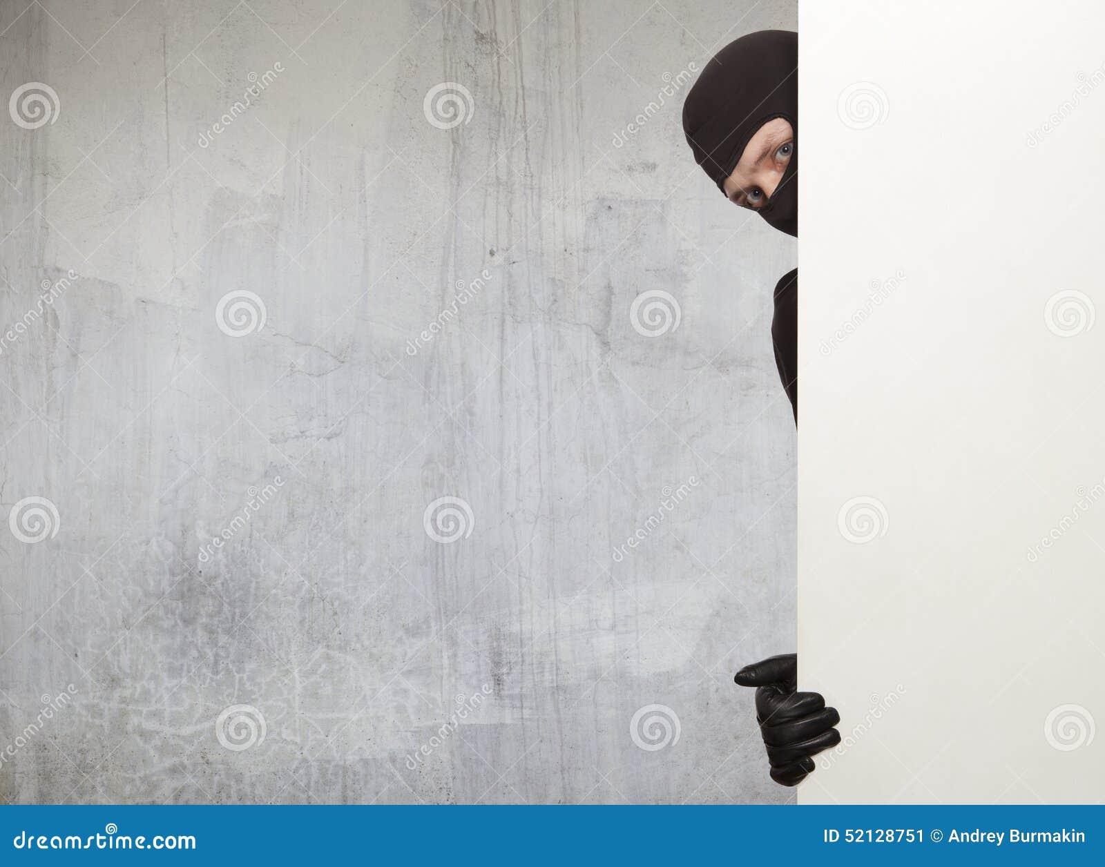 Włamywacz, Ninja
