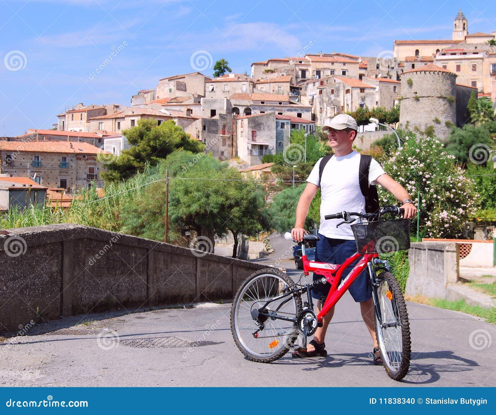 Włocha wakacje