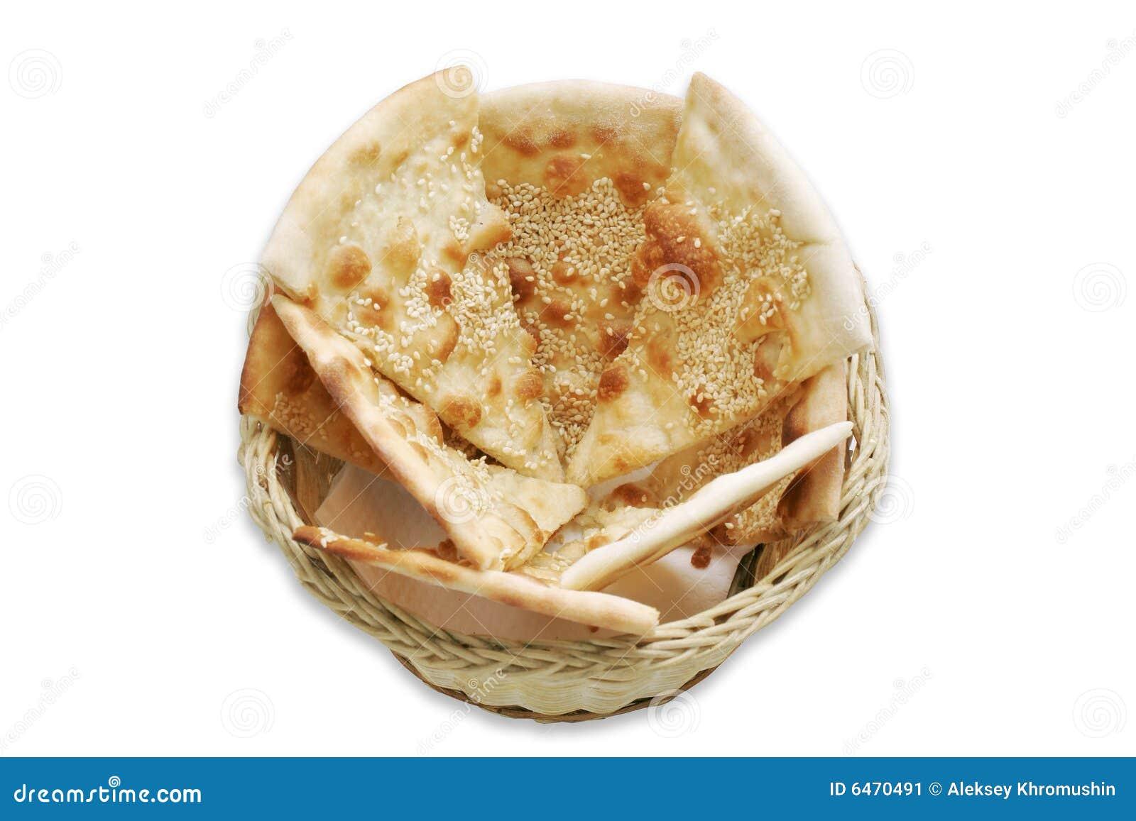 We włoszech chlebowy