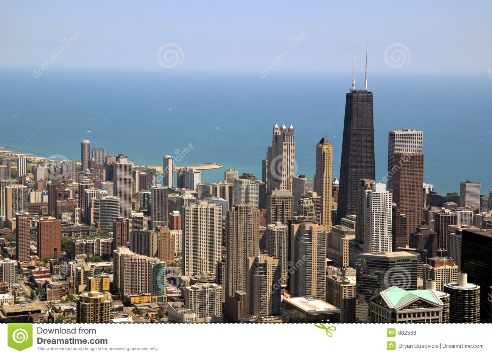 W centrum chicago