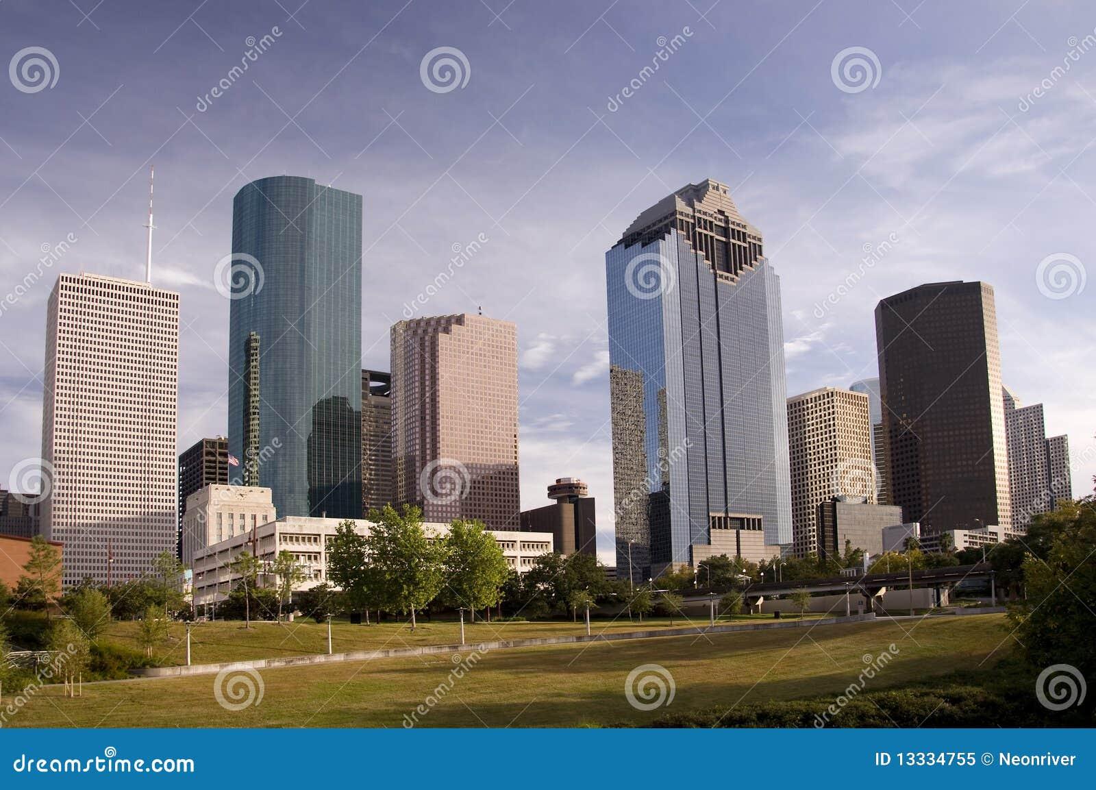W centrum Houston