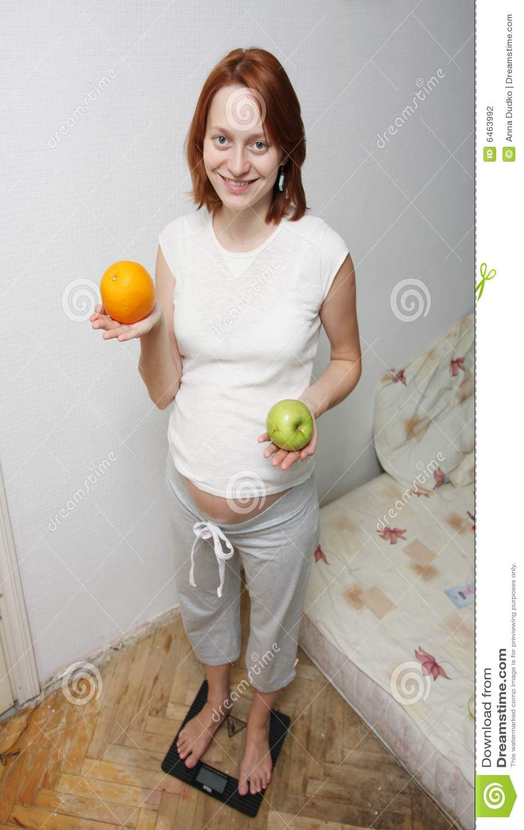 W ciąży