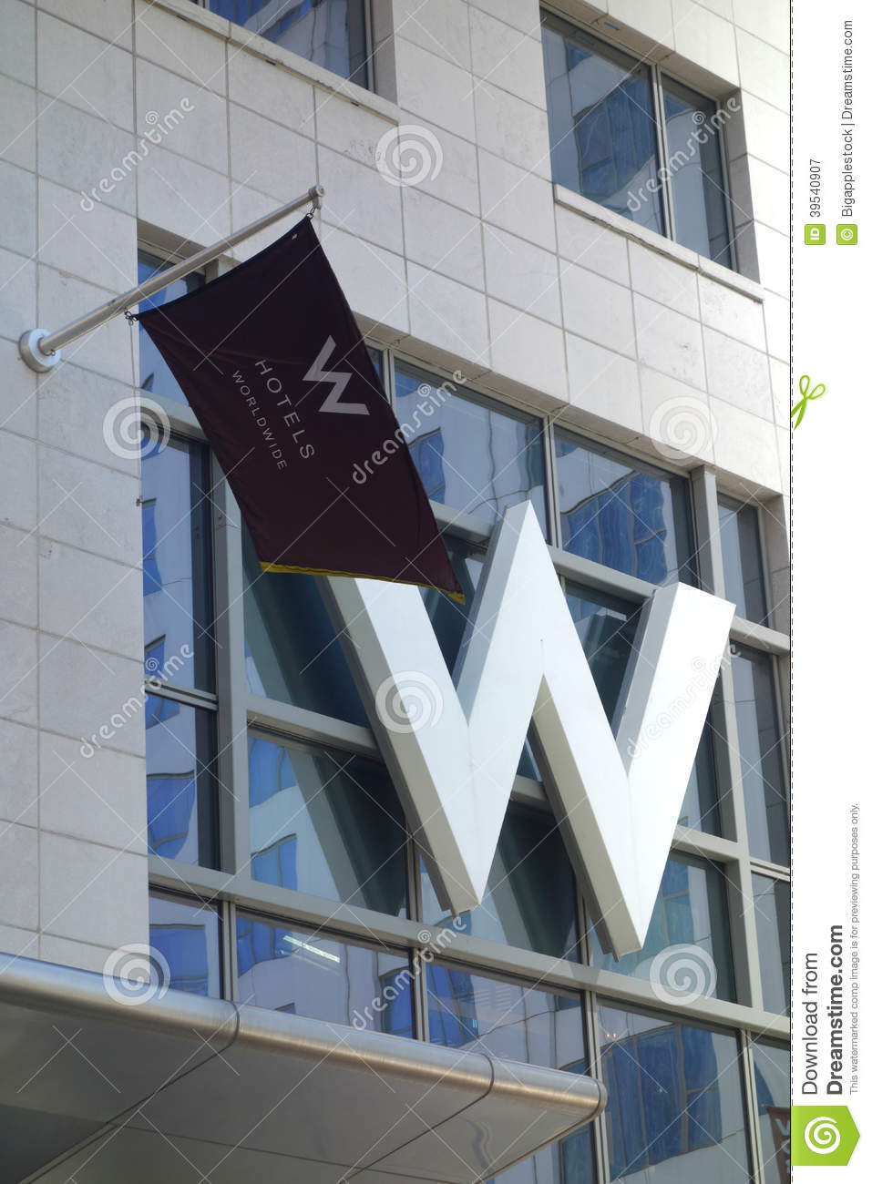 W hotels editorial photography image 39540907 for Small luxury hotel chains