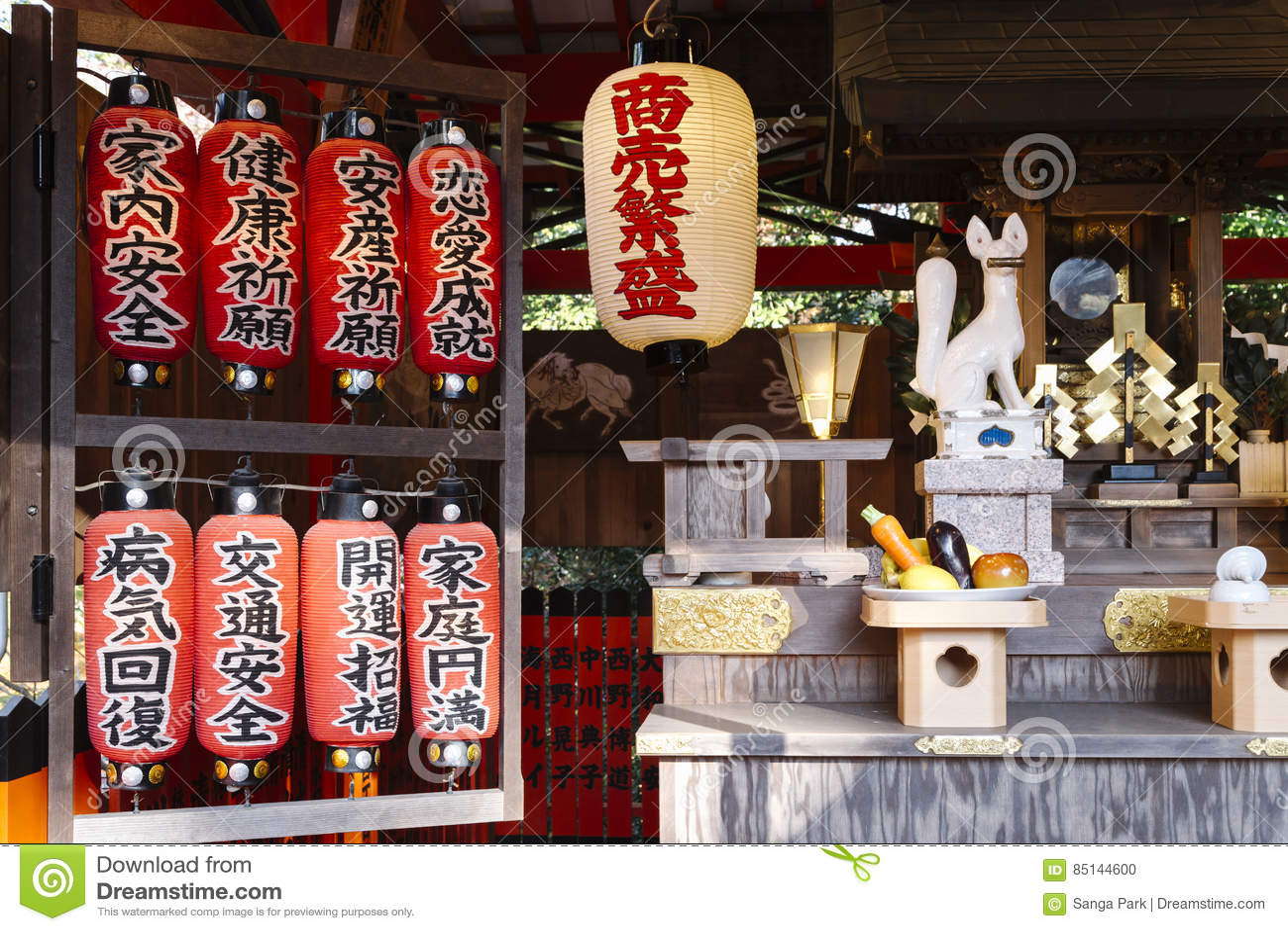 W Kyoto Kiyomizu-dera Świątynia, Japonia