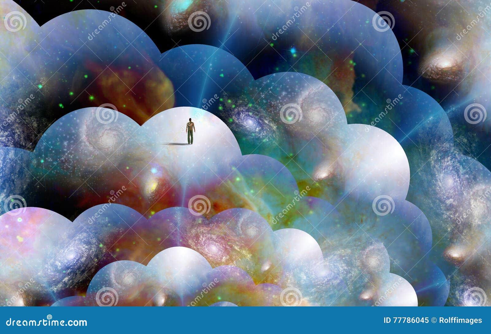 W multiverse
