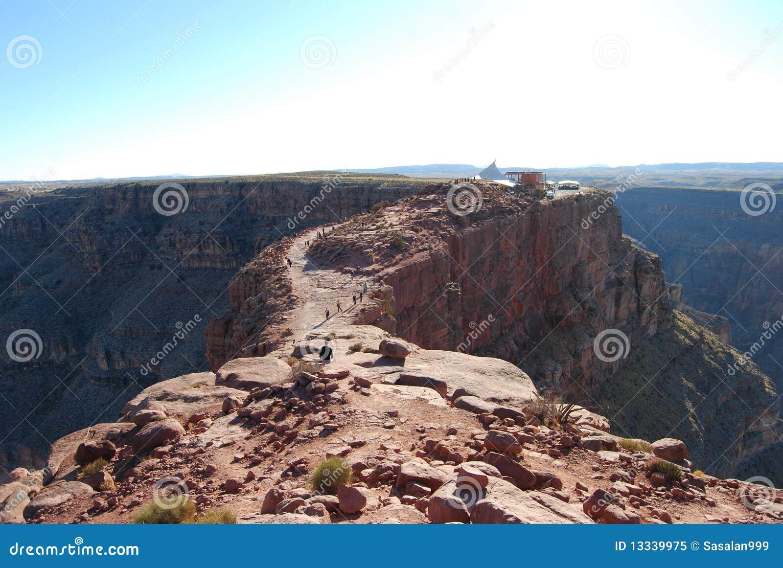 Wąski plateau