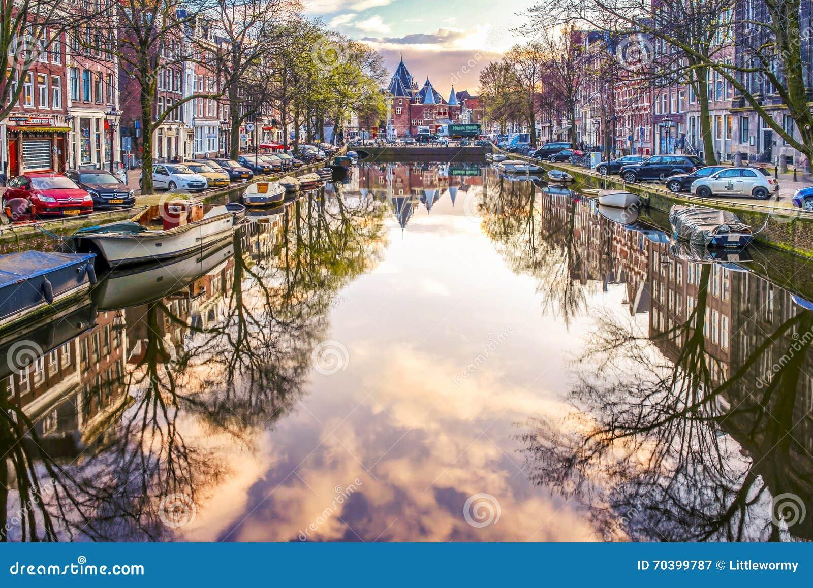 Waag,阿姆斯特丹