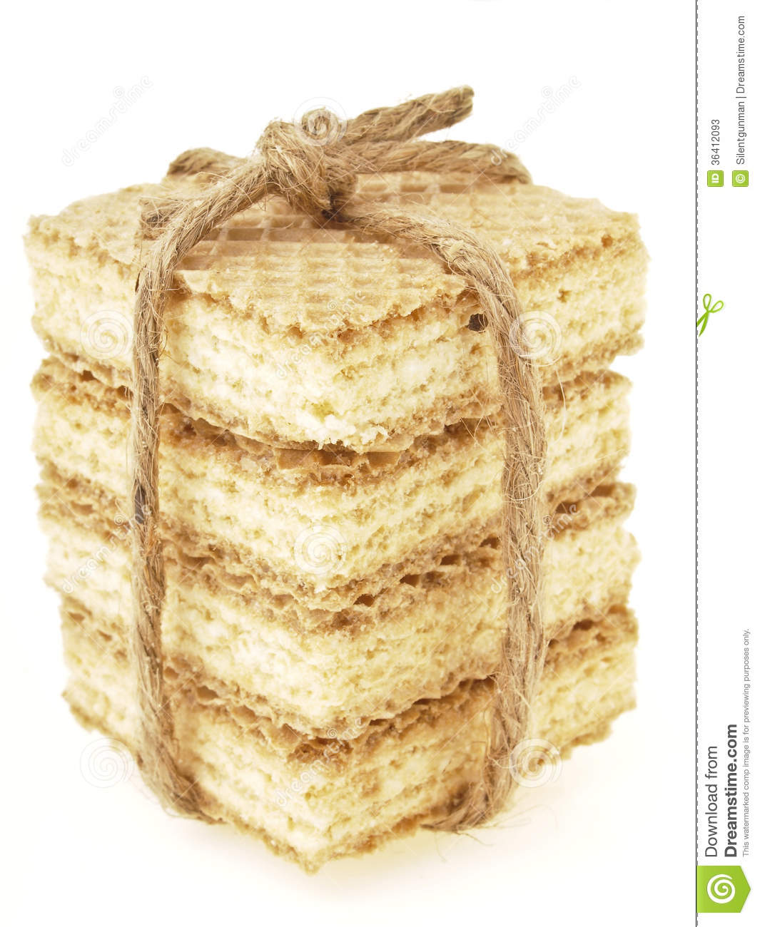 Wafer packing