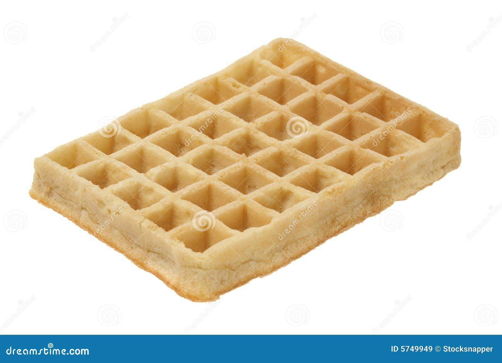 Waffle Royalty Free Stock Images - Image: 5749949