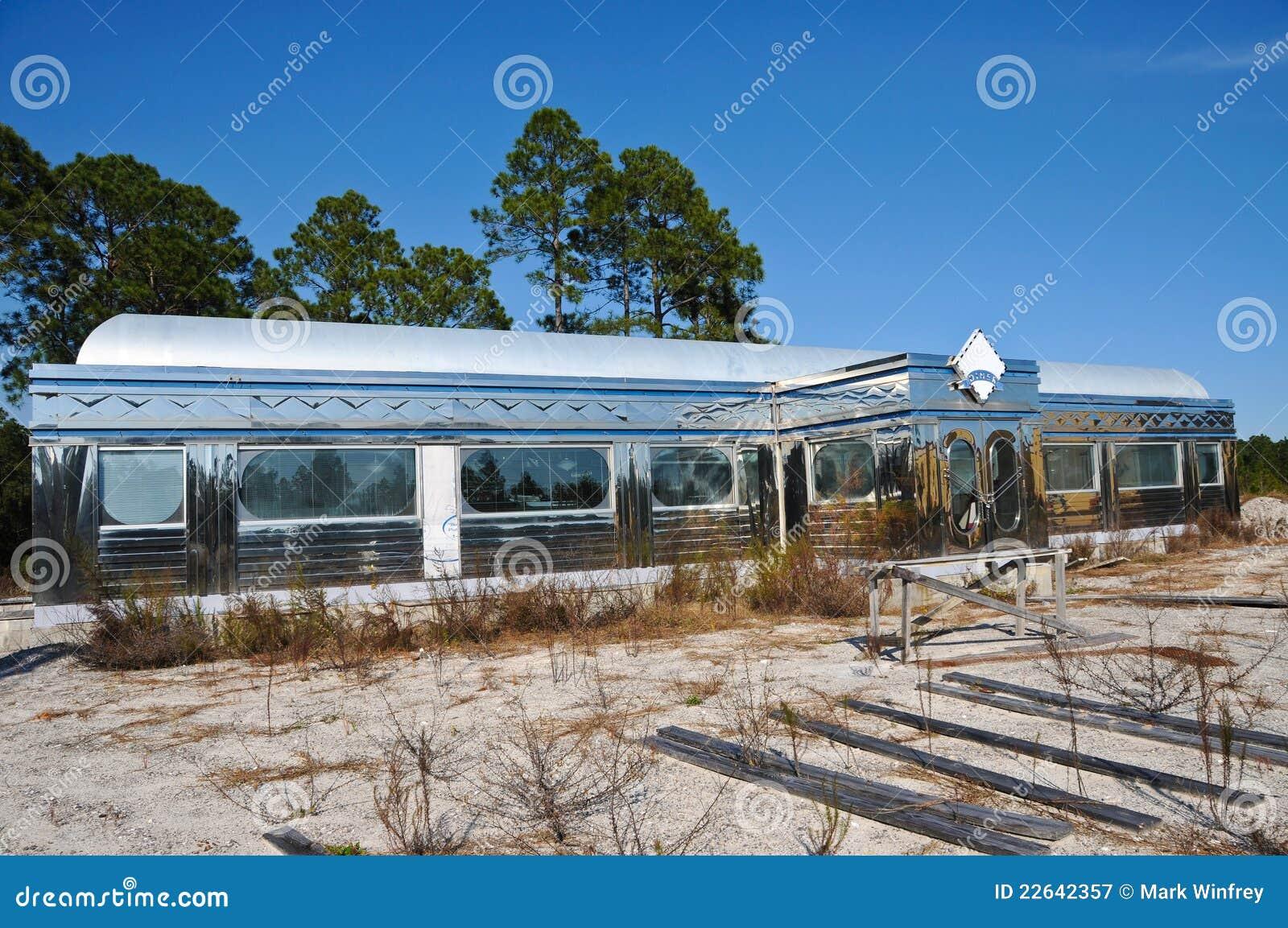 Wagon-restaurant