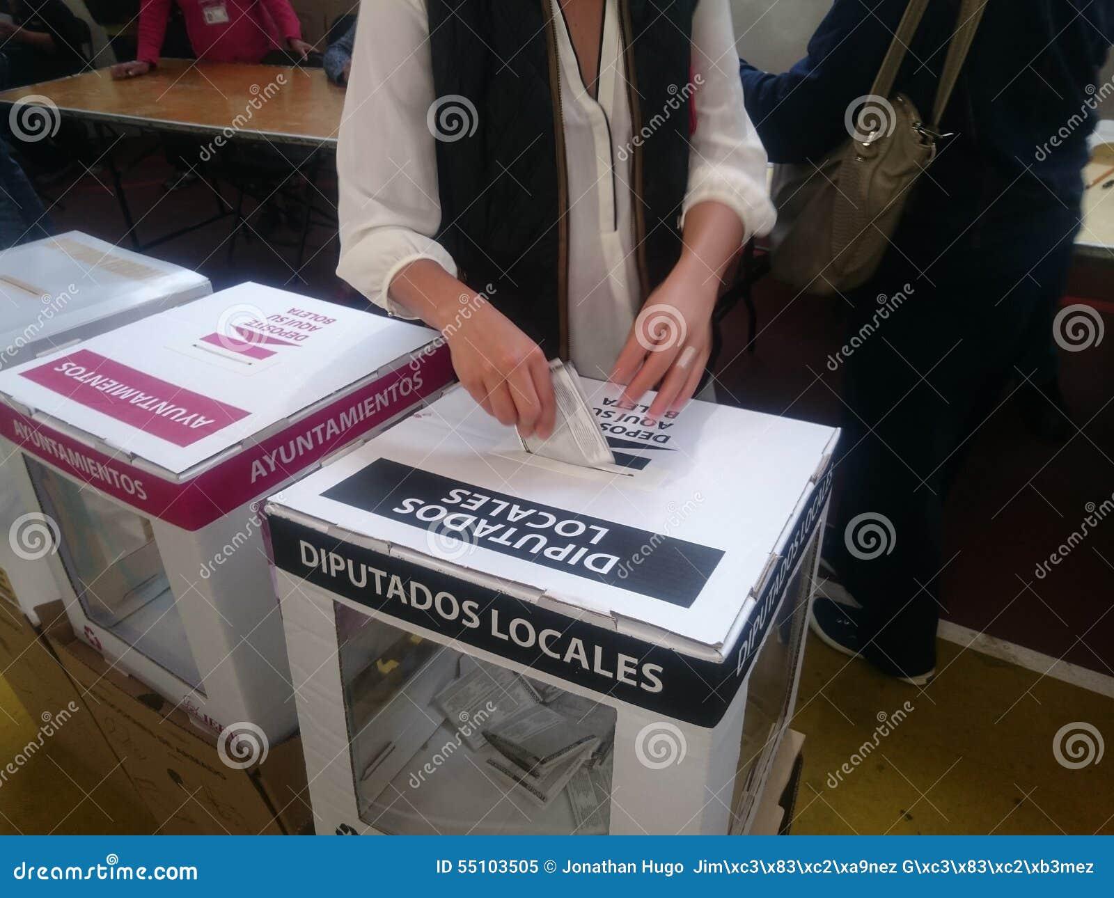 Mexiko Wahlen