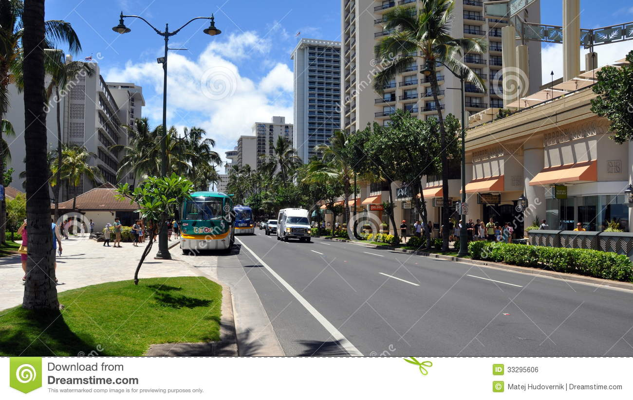 Best Time To Travel To Honolulu